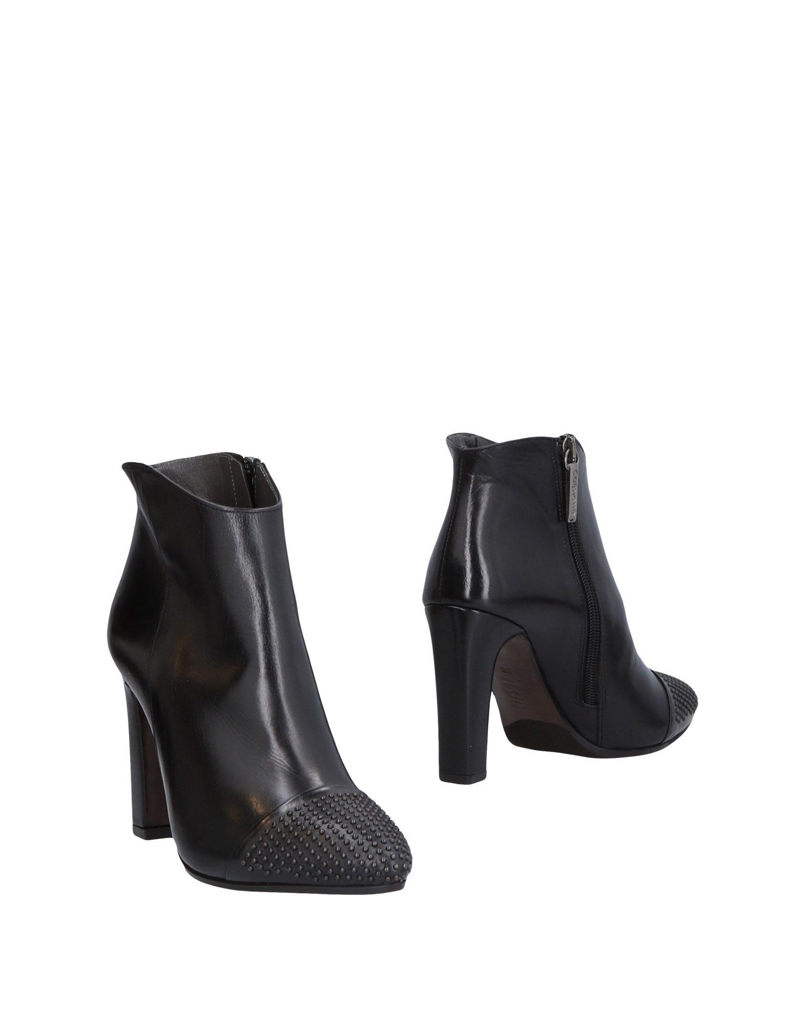 Gut um billige Schuhe zu tragenCalpierre Stiefelette Damen 11459959CX