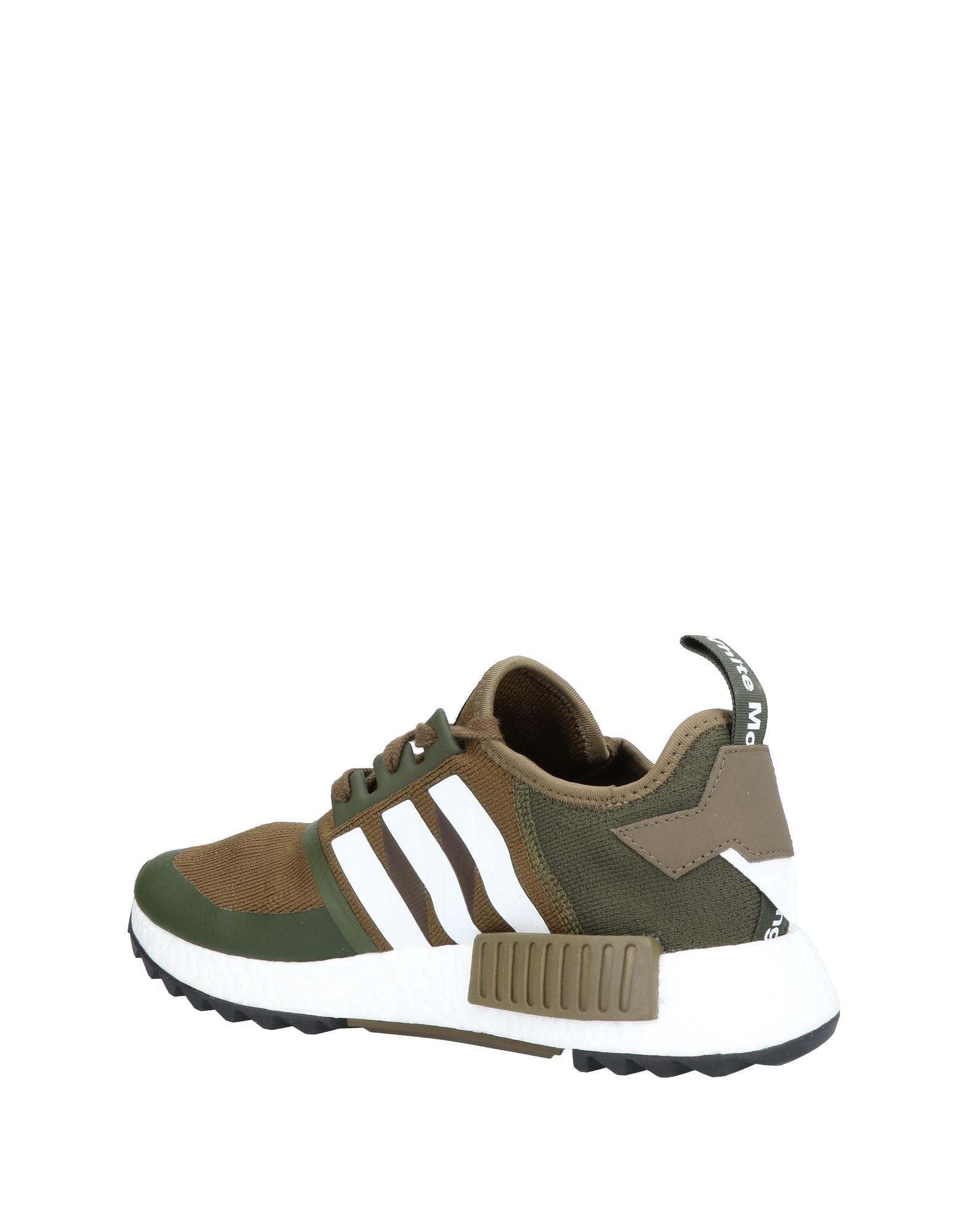 Rabatt echte Schuhe Herren Adidas Originals By White Mountaineering Sneakers Herren Schuhe  11459969QC 7e9b75