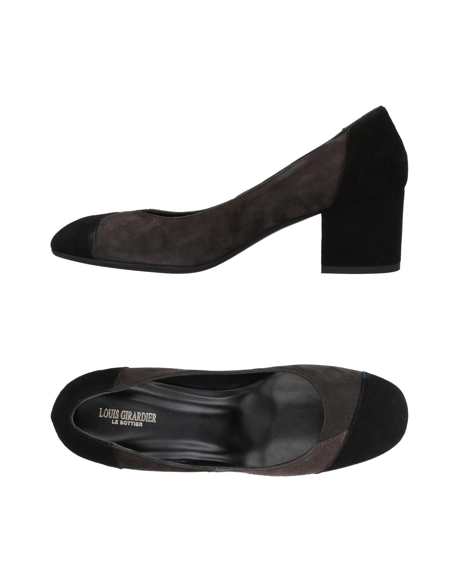 Louis Gerardier Le Bottier Pumps Damen  11459988XD Gute Qualität beliebte Schuhe