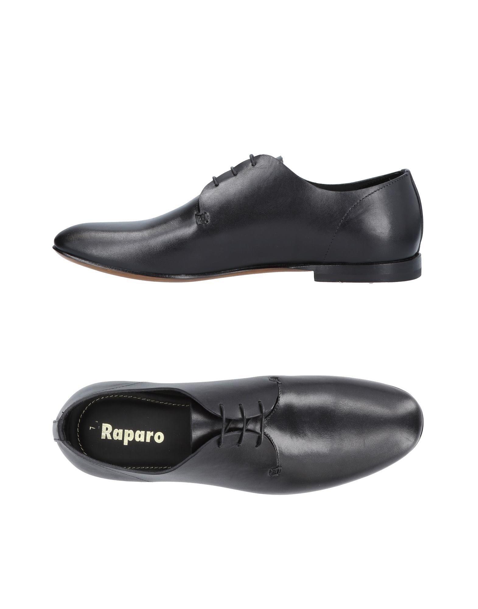 Günstige und modische Schuhe Raparo Schnürschuhe Herren  11459997DO
