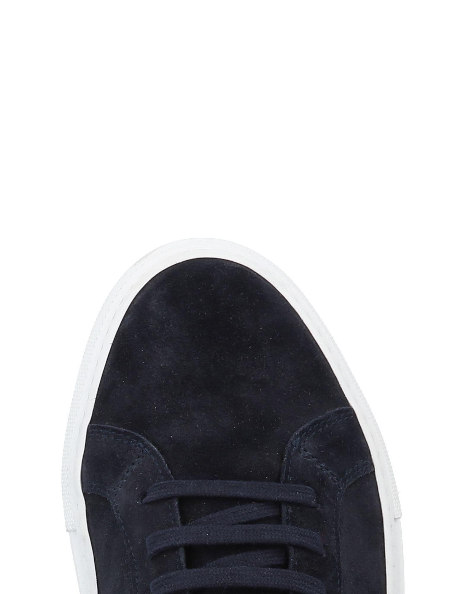 Rabatt echte Schuhe P448 Sneakers Herren  11460002UN