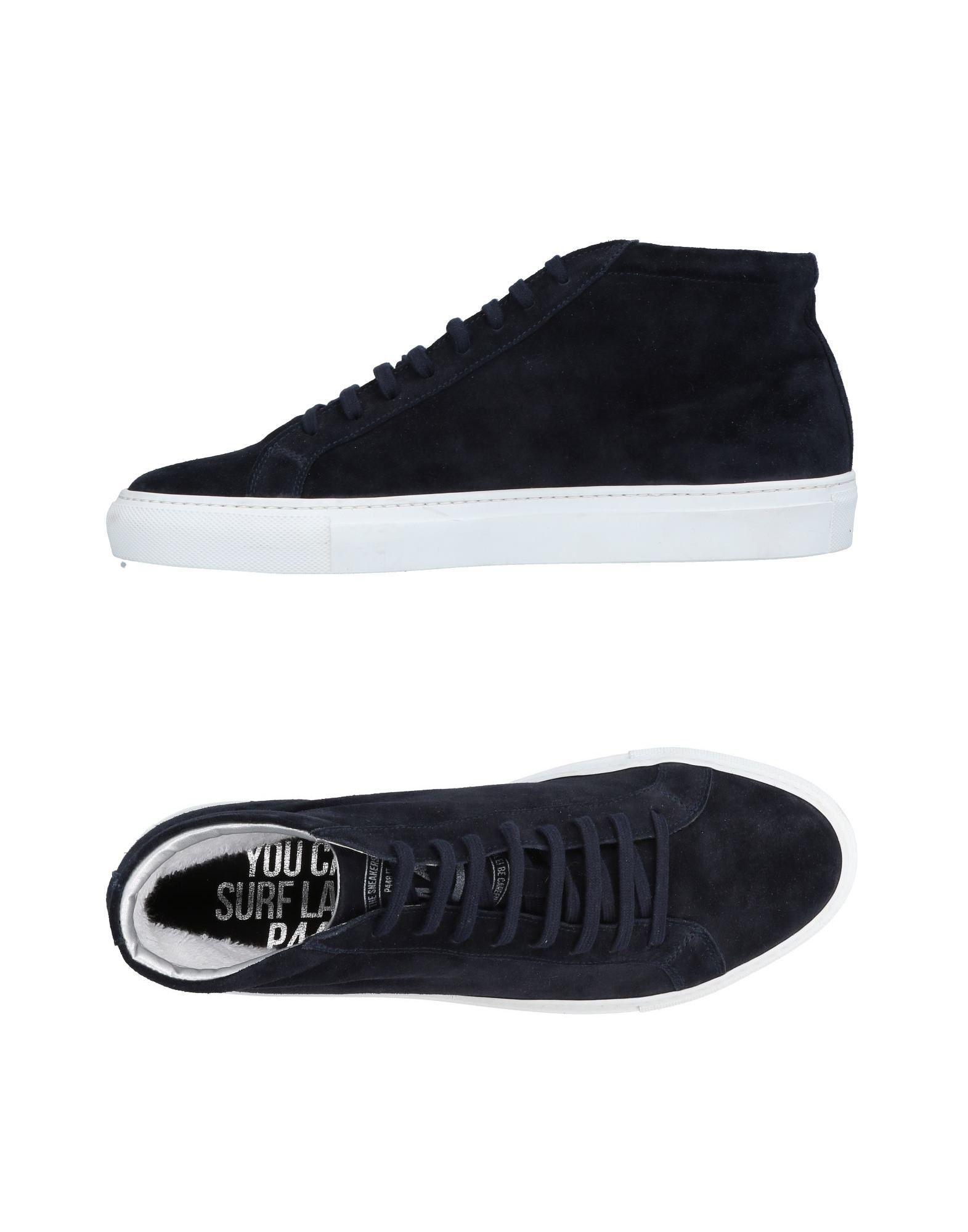 Scarpe economiche e resistenti Sneakers P448 Uomo - 11460002UN
