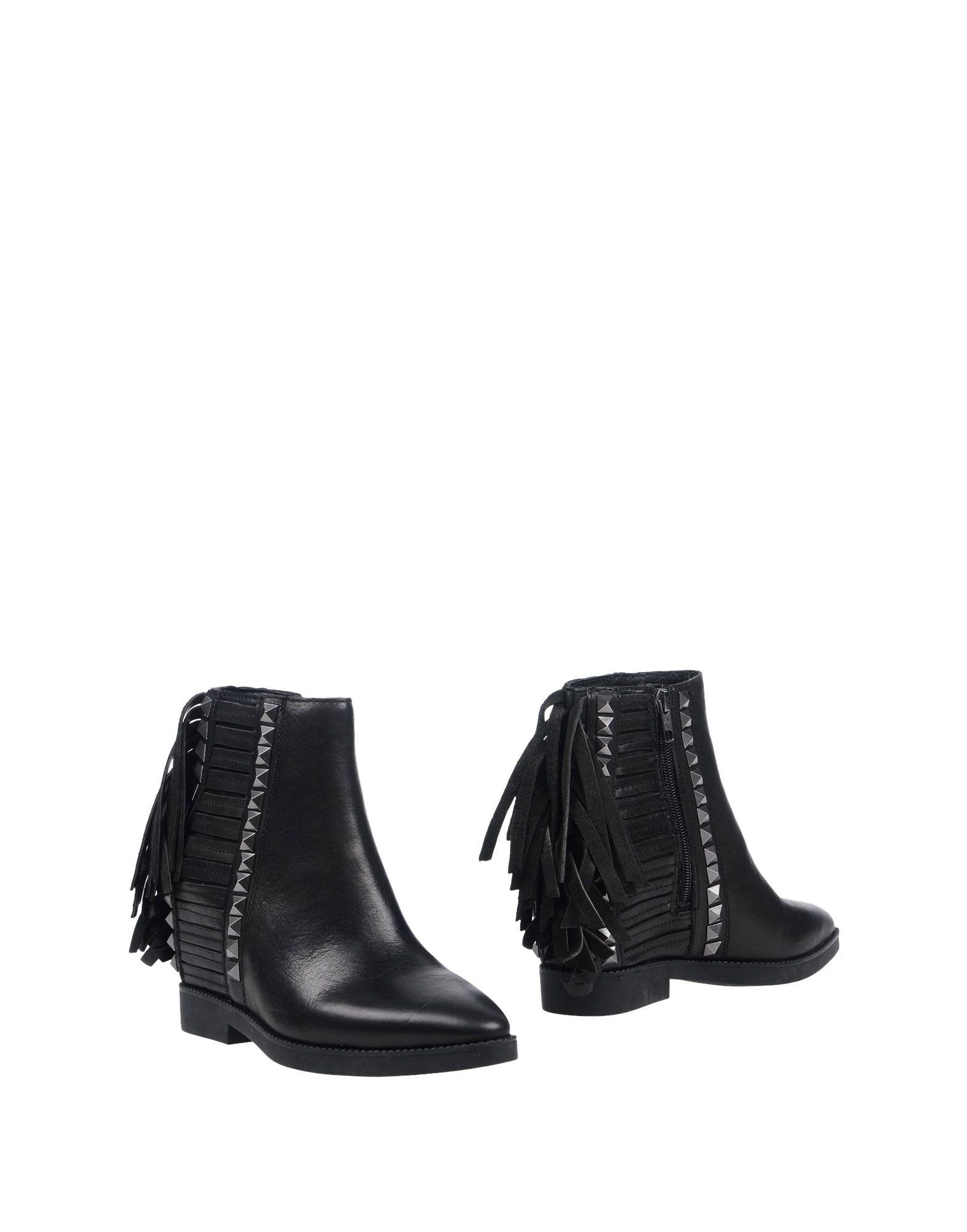 Stilvolle Ash billige Schuhe Ash Stilvolle Stiefelette Damen  11460008UT e50bd6