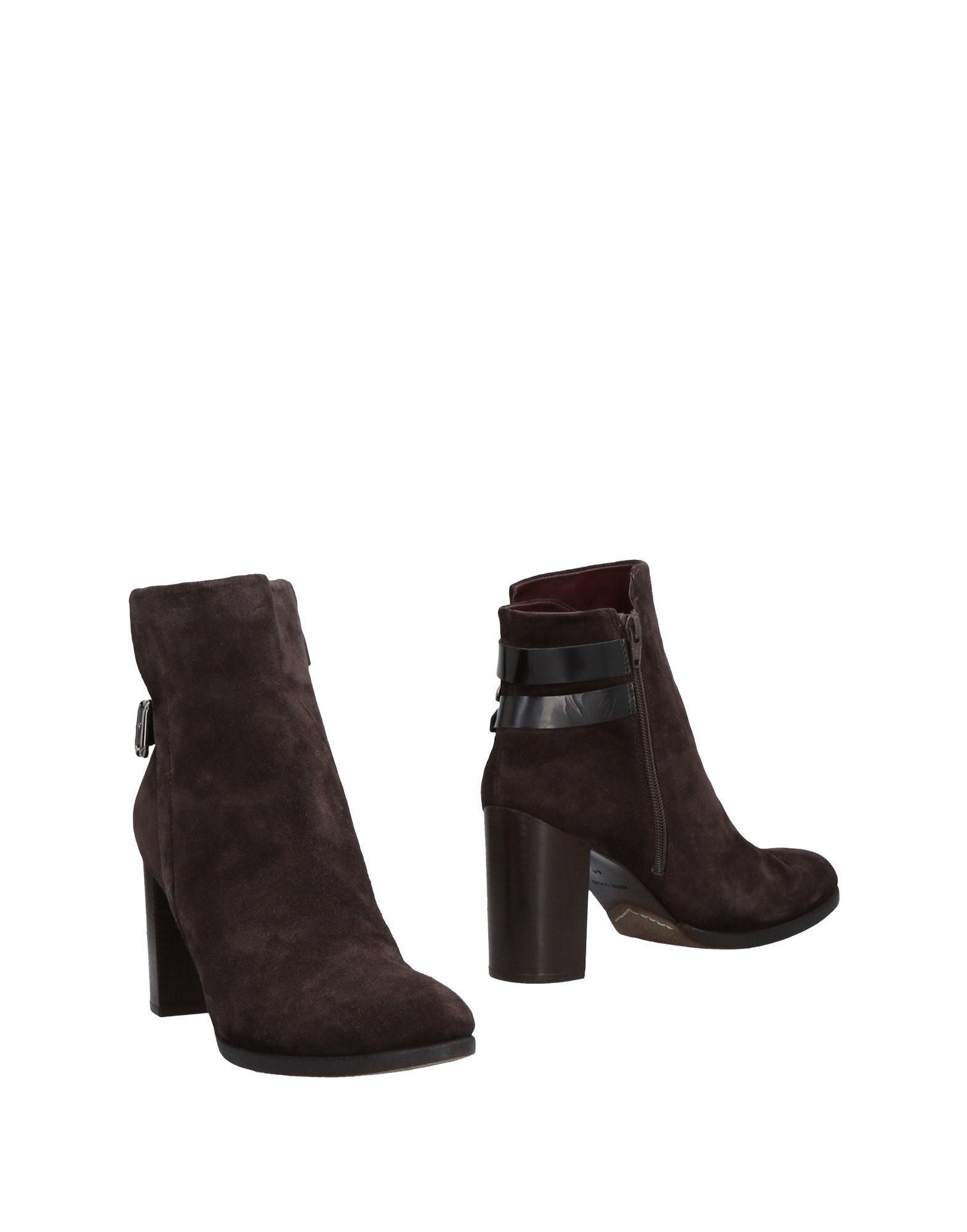 Silvia 11460009AC Carasi Stiefelette Damen  11460009AC Silvia Gute Qualität beliebte Schuhe 41ade7
