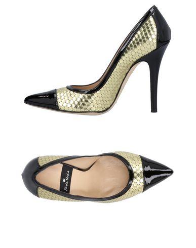 Los zapatos más populares para hombres y mujeres Esposito Zapato De Salón Ernesto Esposito mujeres Mujer - Salones Ernesto Esposito - 11460017AL Negro 750673