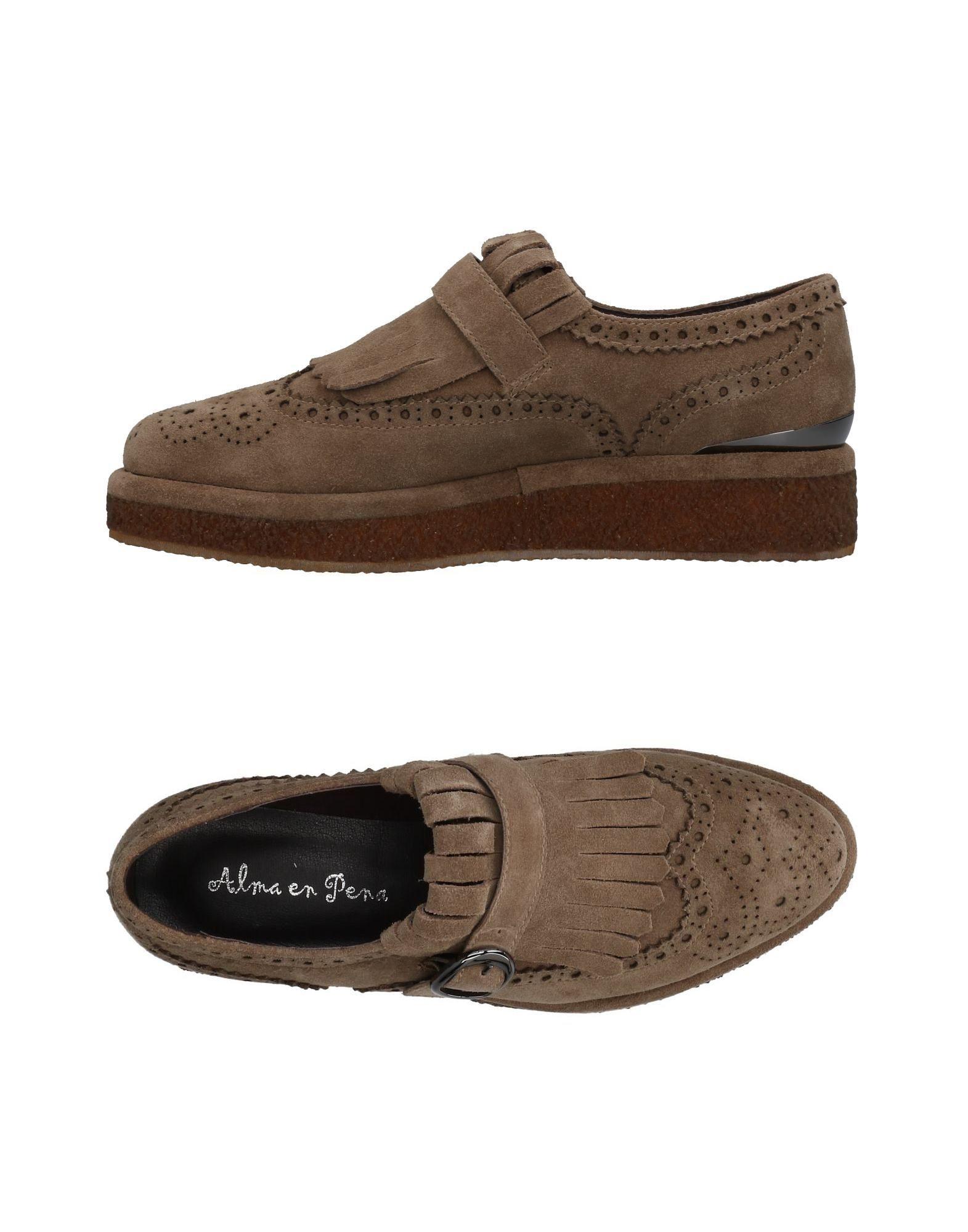 Alma En Pena. Mokassins Damen  11460018DW Gute Qualität beliebte Schuhe