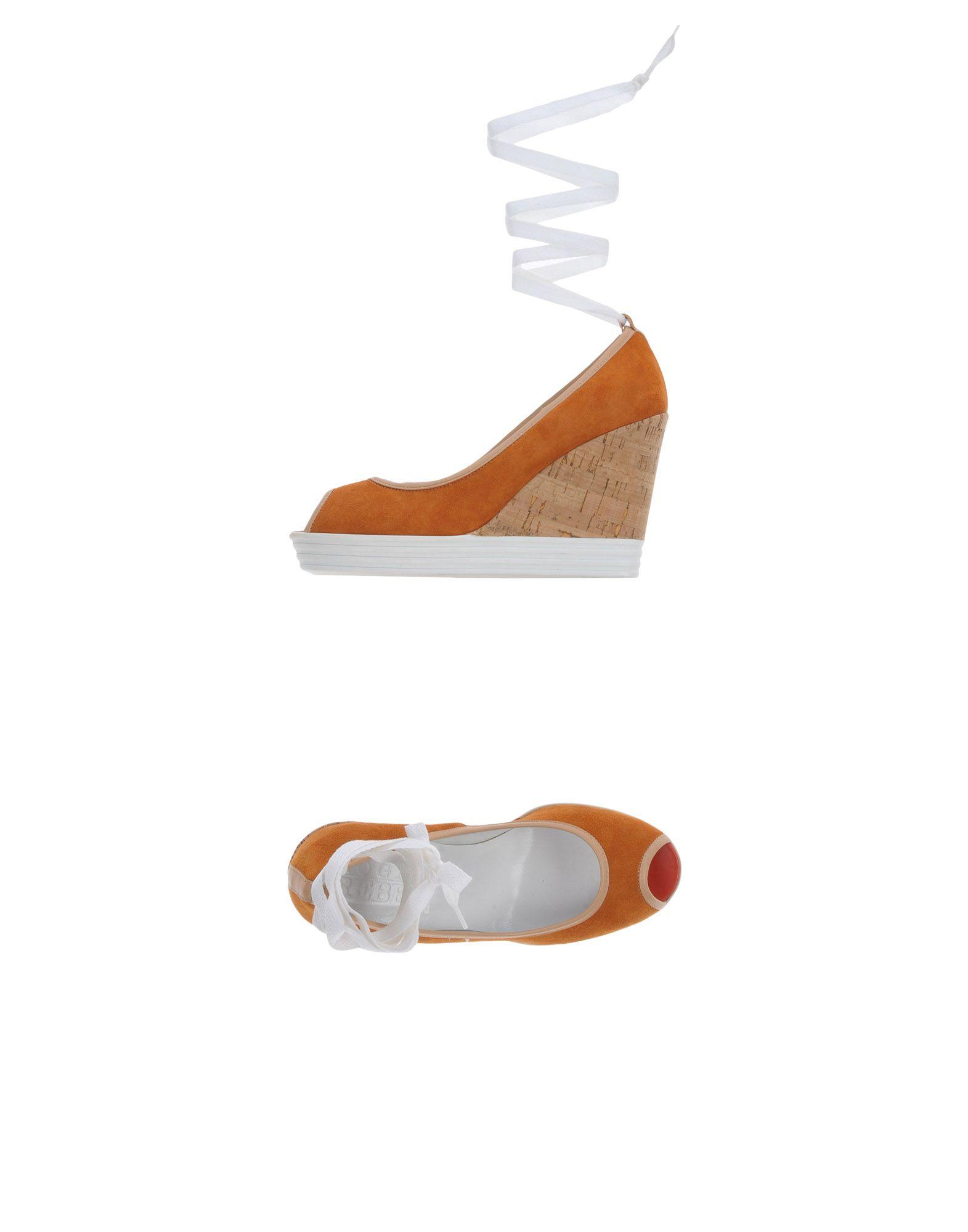 Hogan Rebel Pumps Damen  11460025CL Gute Qualität beliebte Schuhe