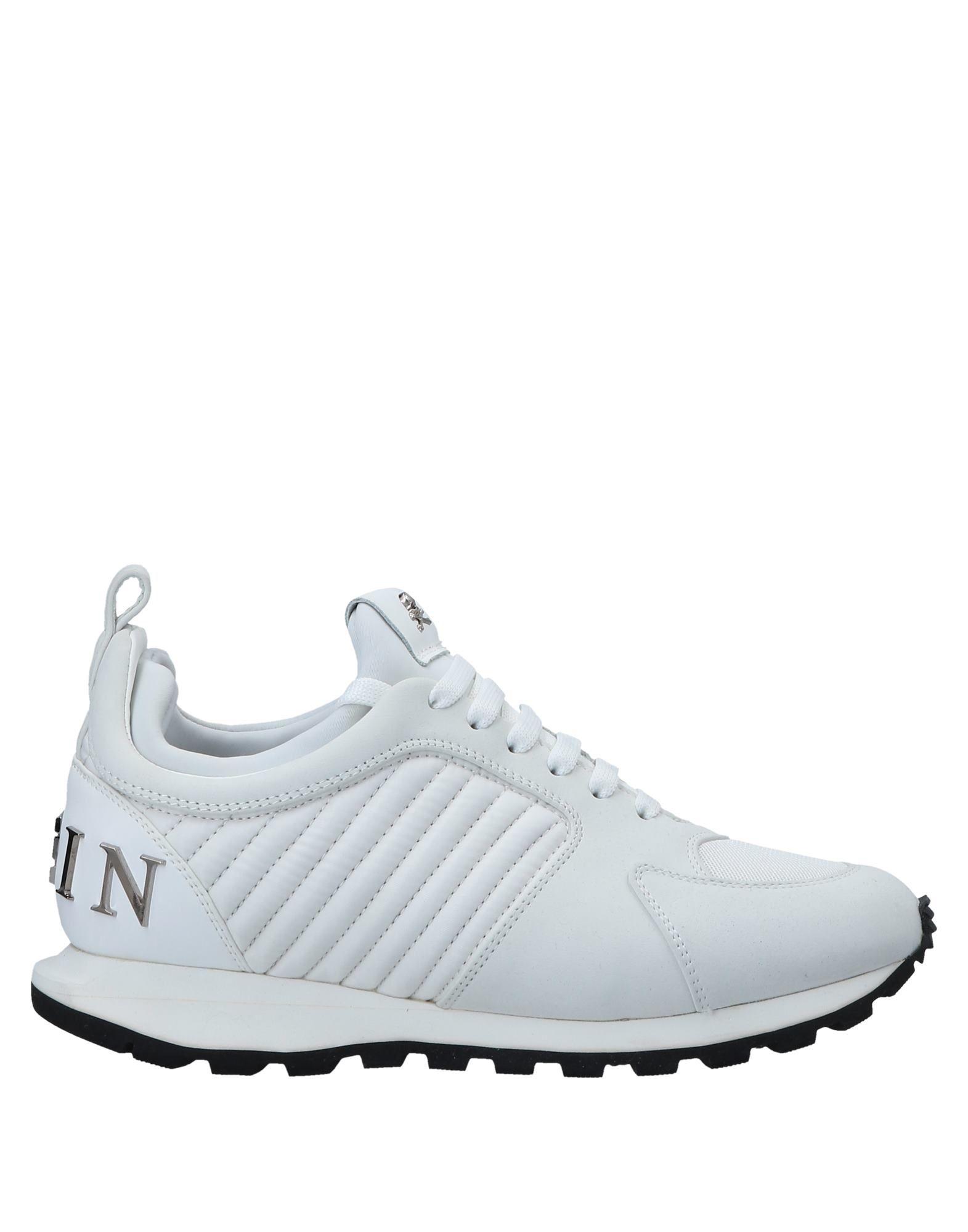 Philipp Plein Sneakers Herren  11460027HT Gute Qualität beliebte Schuhe