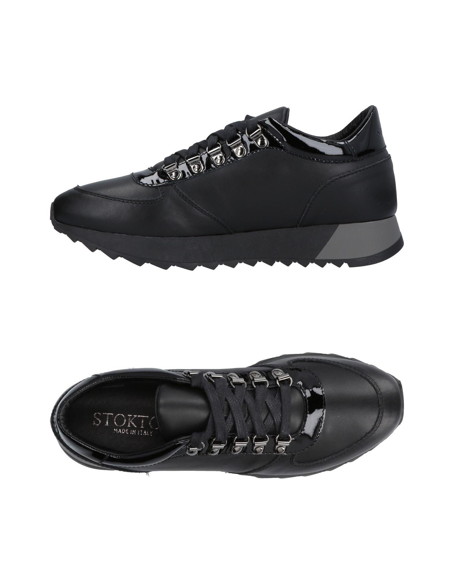 Scarpe economiche e resistenti Sneakers Stokton Donna - 11460030JA