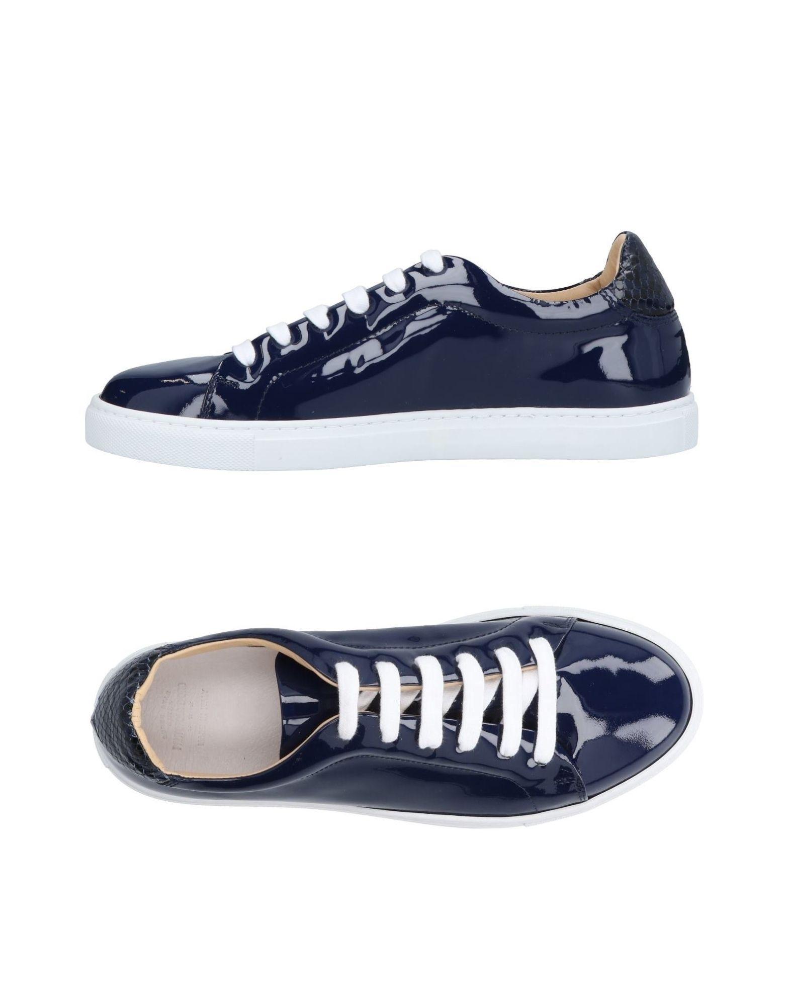 Pantofola D'oro Sneakers Herren  11460031OA Neue Schuhe