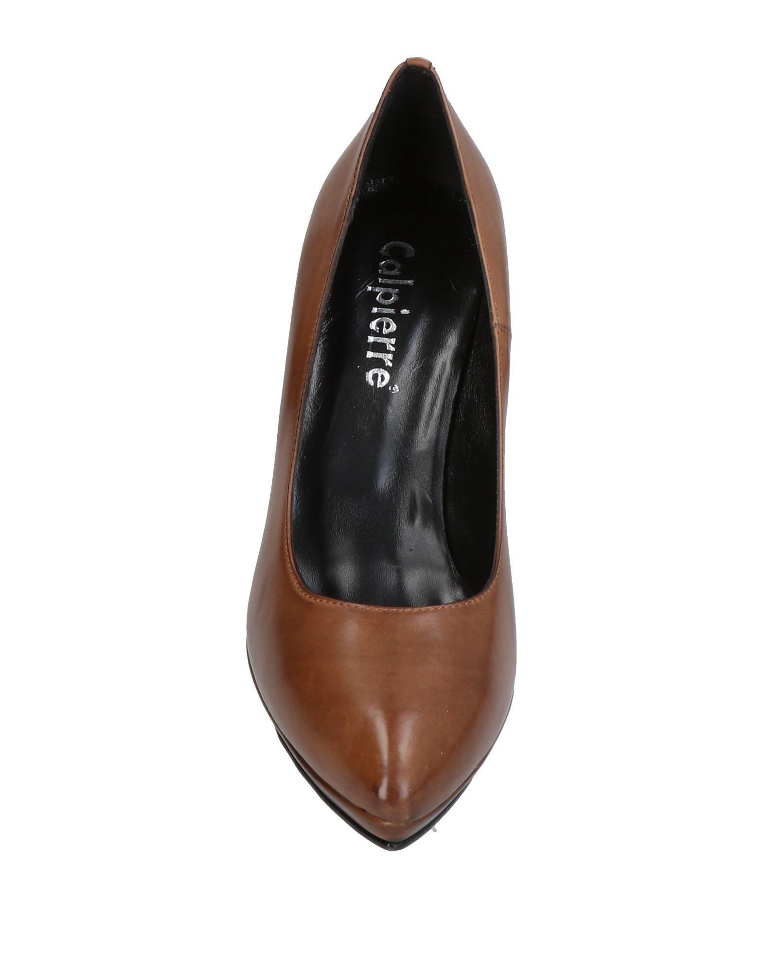 Calpierre Pumps Qualität Damen  11460033KI Gute Qualität Pumps beliebte Schuhe 81e4b3