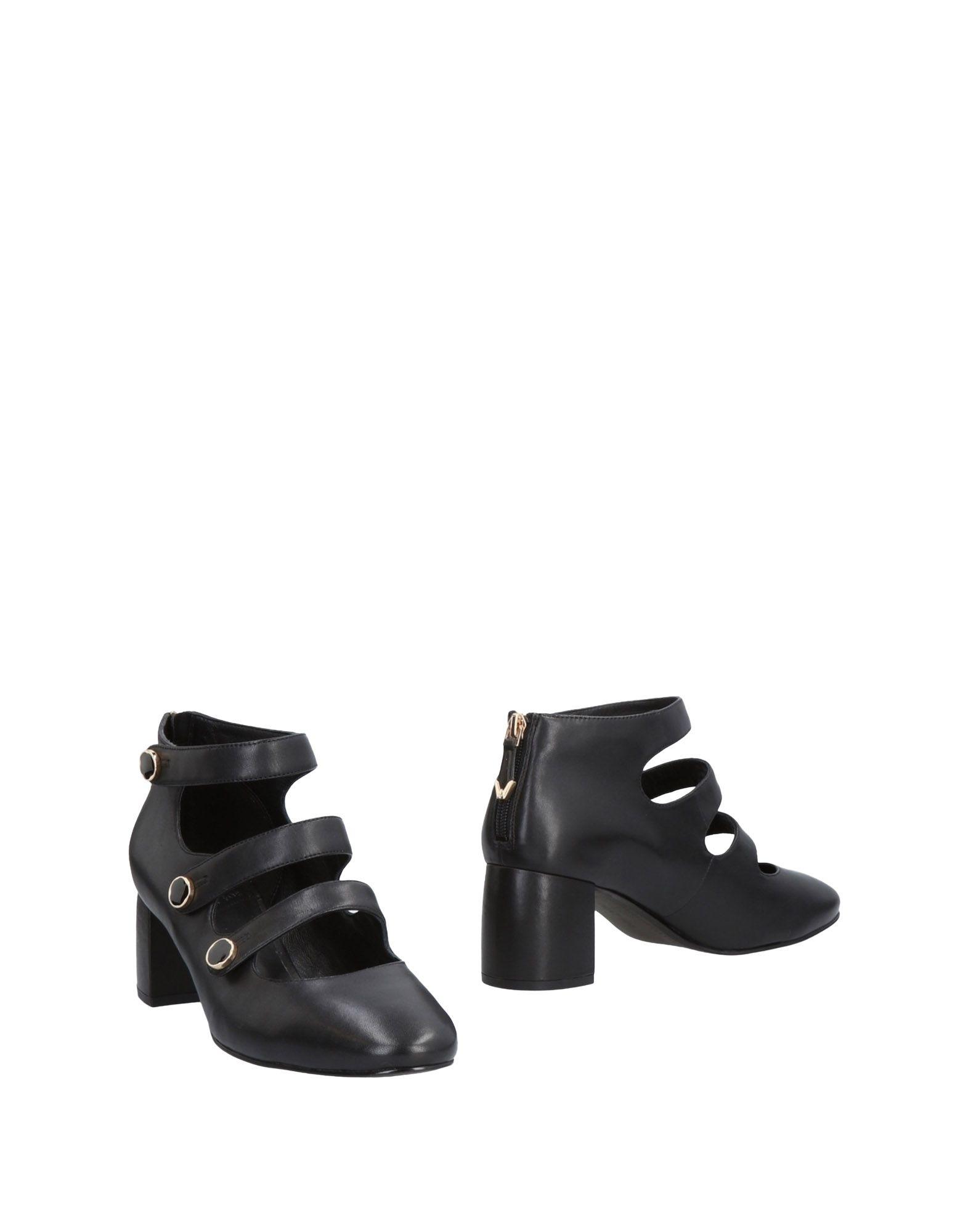 Gut um billige Schuhe Damen zu tragenWhat For Stiefelette Damen Schuhe  11460042LV 531062
