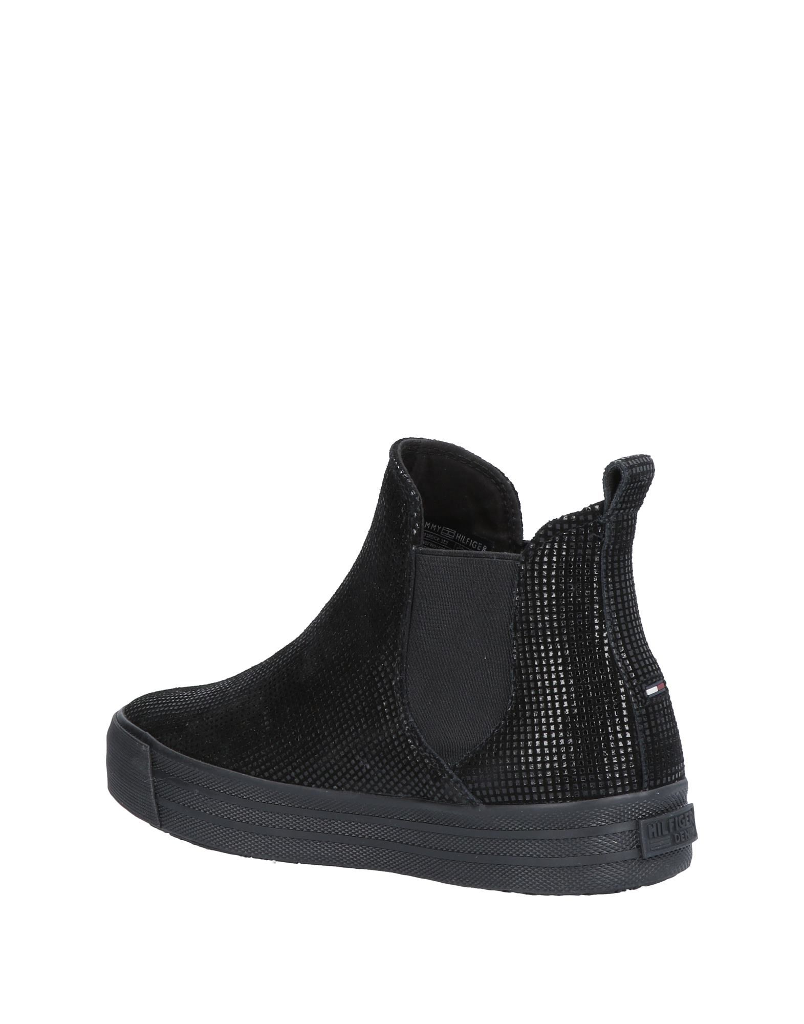 Tommy Jeans Sneakers Damen beliebte  11460045KM Gute Qualität beliebte Damen Schuhe 815664