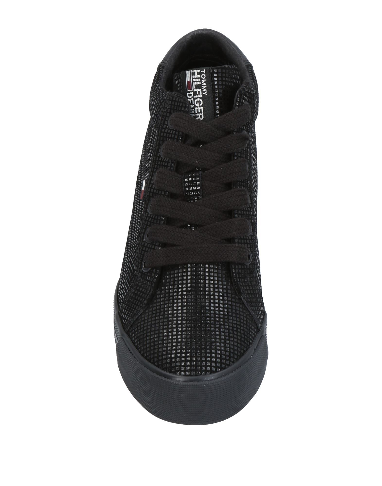 Tommy Sneakers Jeans Sneakers Tommy Damen  11460050QX  58865a
