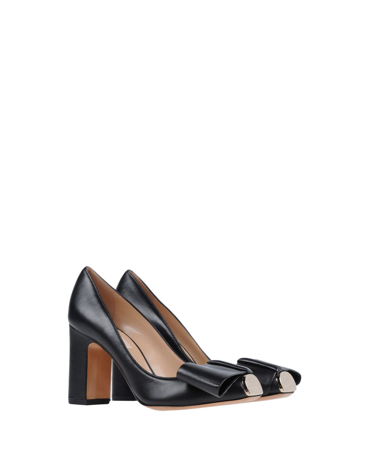 Valentino Garavani Pumps Damen aussehende  11460053UJGünstige gut aussehende Damen Schuhe c26e67