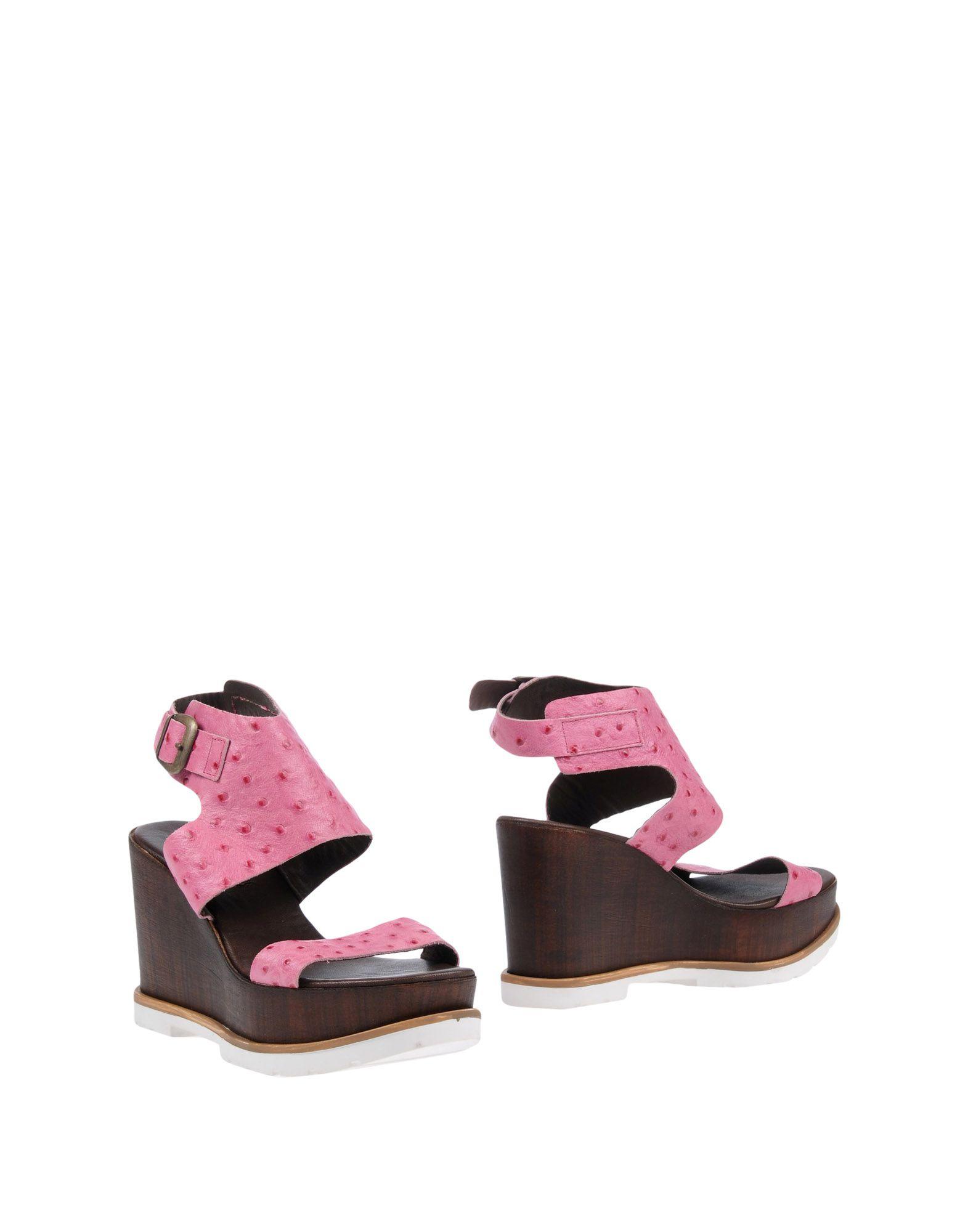 Günstige und modische Schuhe Nannini Sandalen Damen  11460061NS