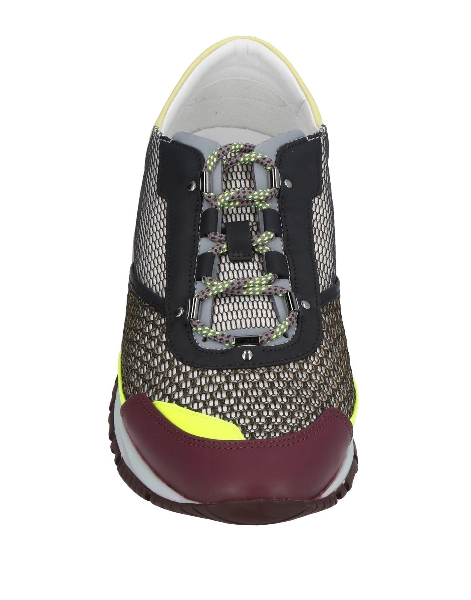 Lanvin Sneakers Qualität Herren  11460062KH Gute Qualität Sneakers beliebte Schuhe d98db0