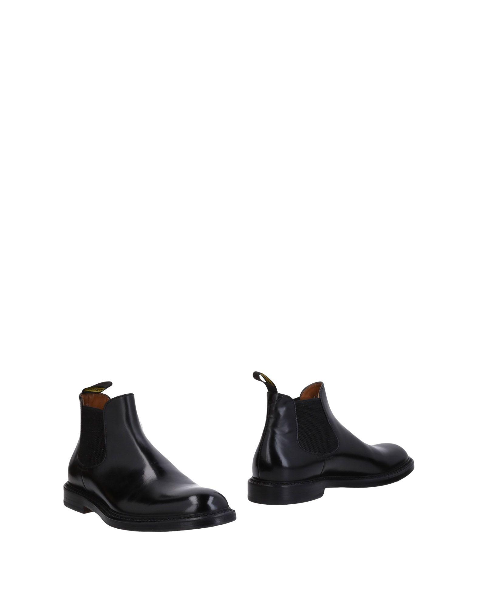 Doucal's Stiefelette Herren  Schuhe 11460063IJ Heiße Schuhe  fca2da