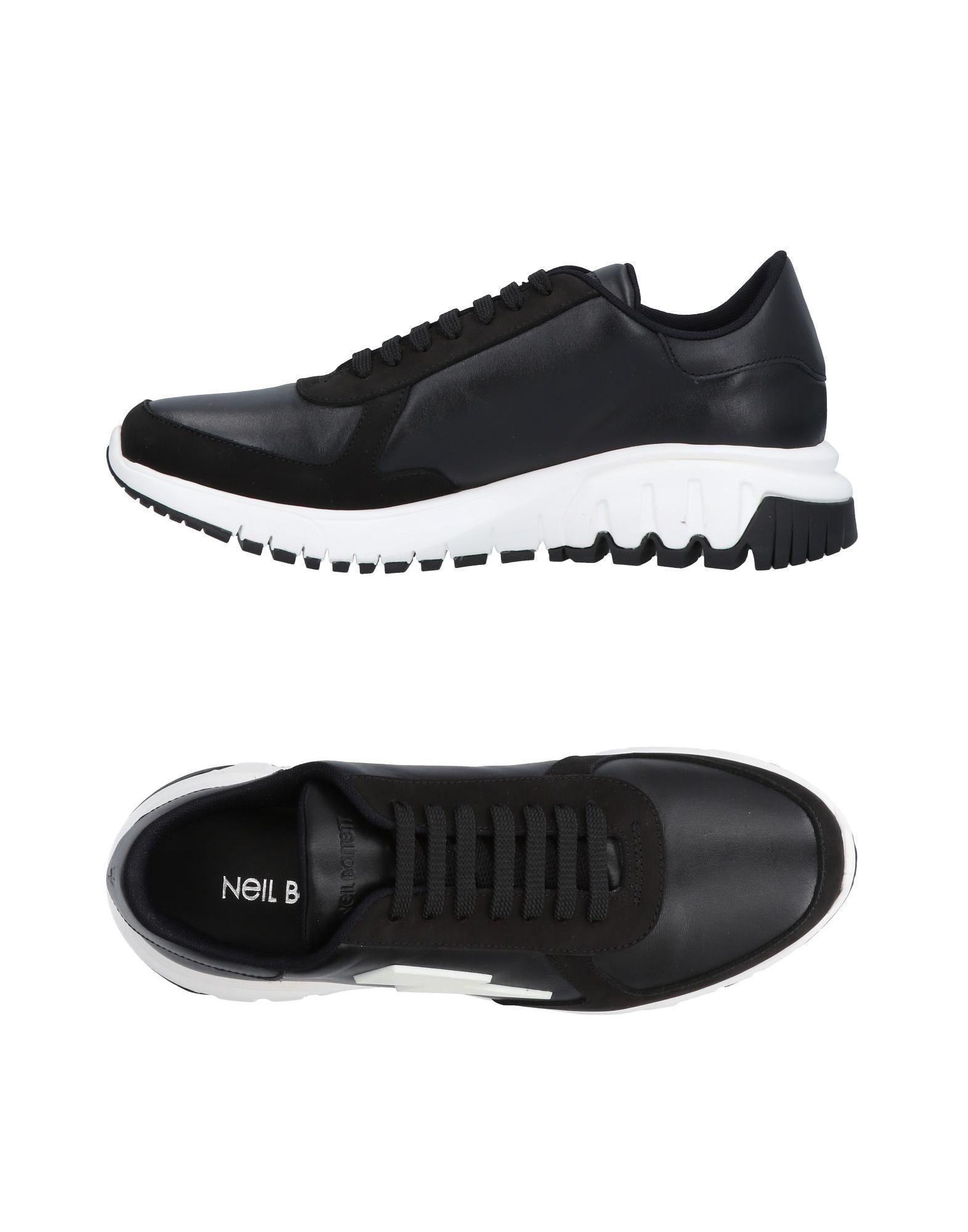 Neil Barrett Sneakers Herren  11460064IQ Gute Qualität beliebte Schuhe