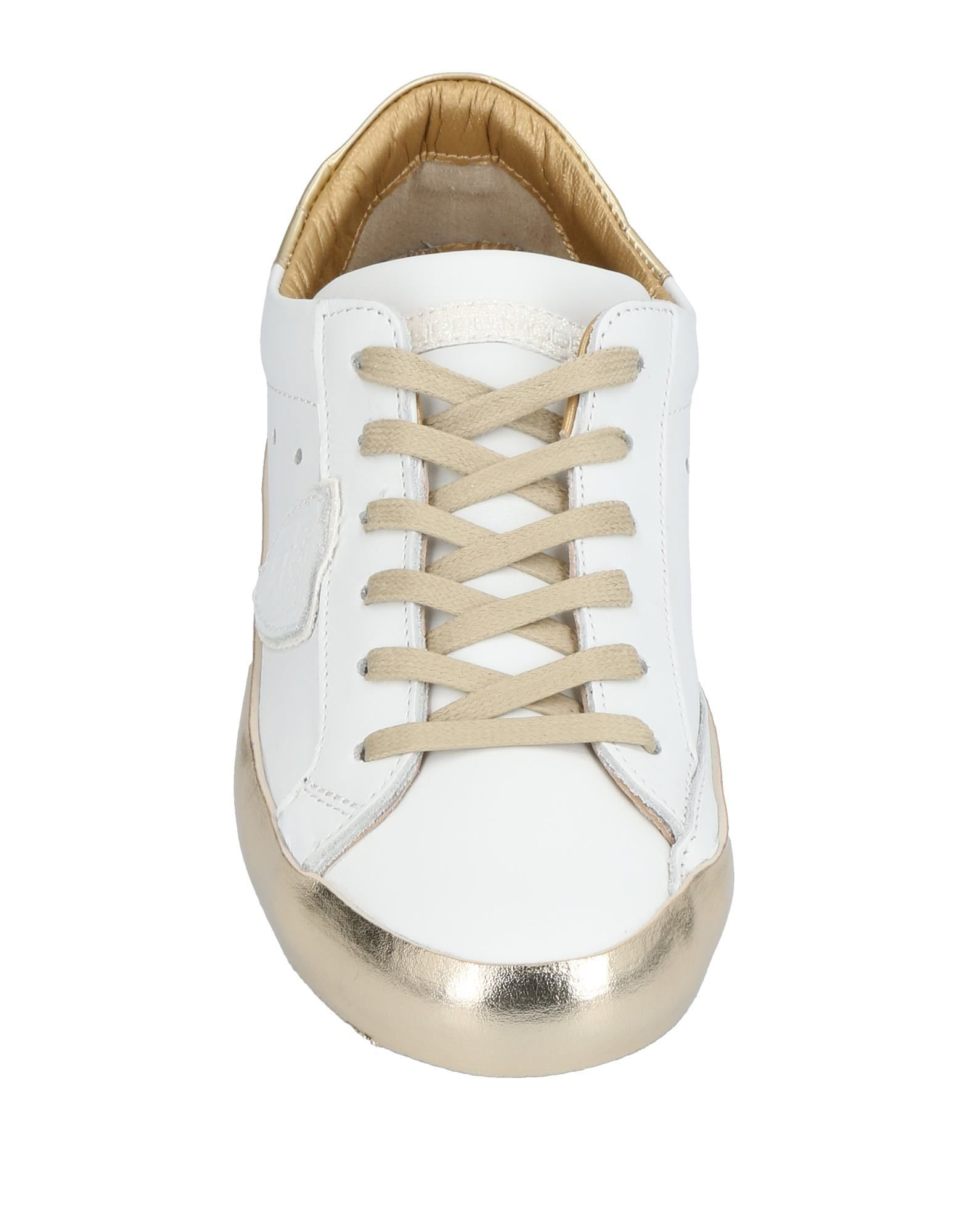 Philippe Model Sneakers Damen  Schuhe 11460069GIGut aussehende strapazierfähige Schuhe  e2eda8