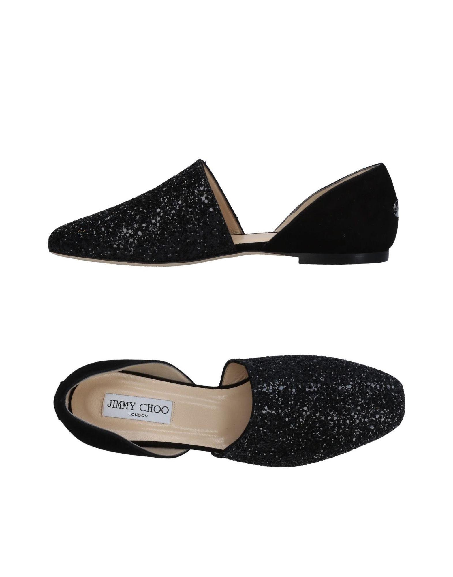 Rabatt Schuhe Mokassins Jimmy Choo Mokassins Schuhe Damen  11460076UD 7a5a9f