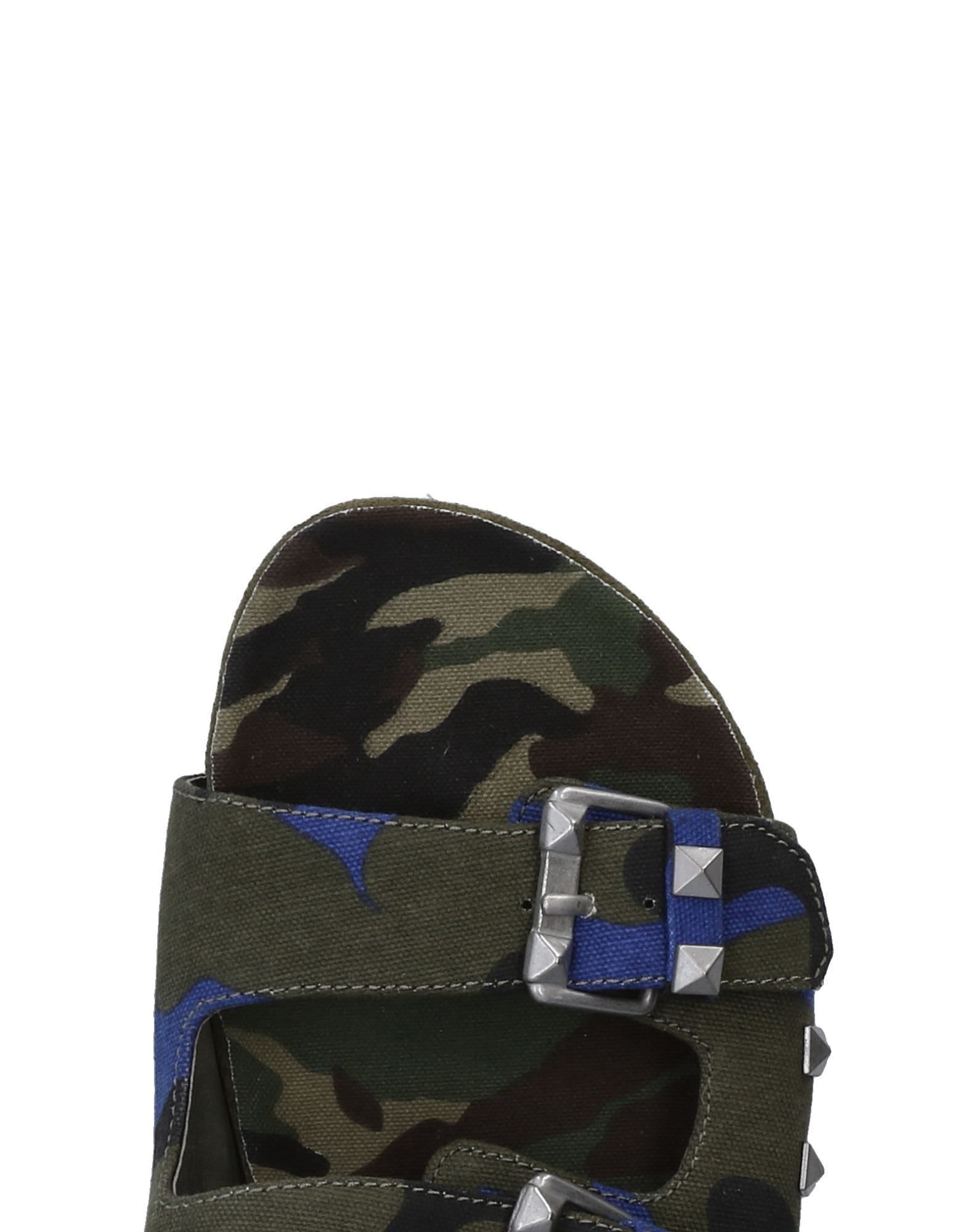 Rabatt Herren echte Schuhe Ash Sandalen Herren Rabatt  11460086QK 3bb6c4