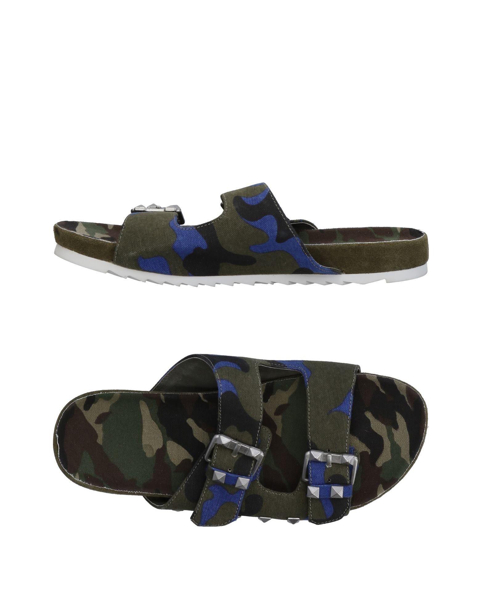 Rabatt echte Schuhe Ash Sandalen Herren  11460086QK