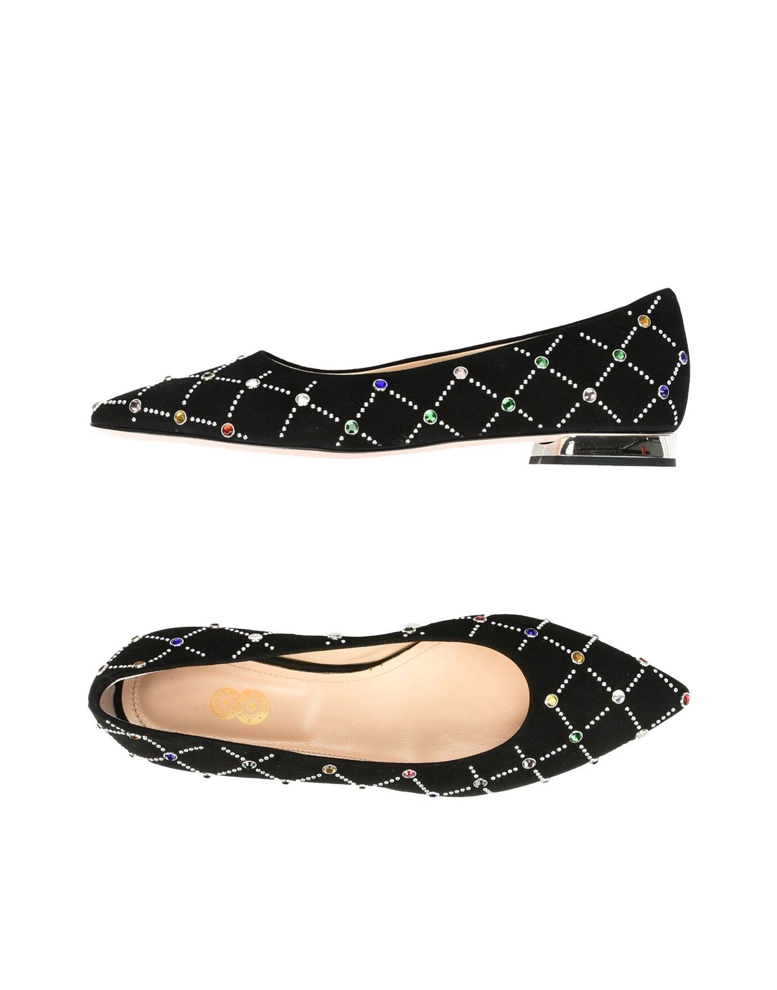 Scarpe economiche e resistenti Ballerine 8 Donna - 11460093CI