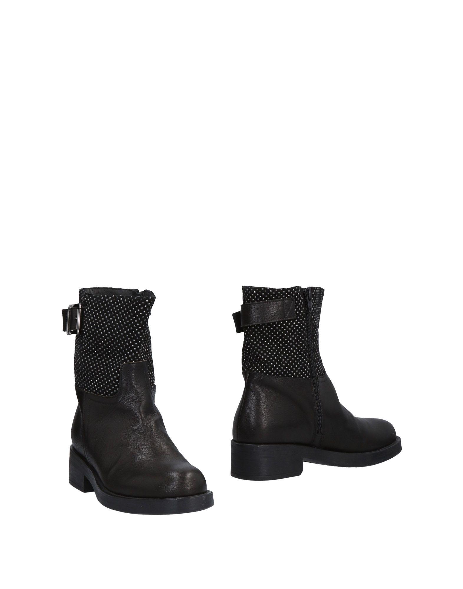 No Limits Stiefelette Damen  11460100TV Gute Qualität beliebte Schuhe