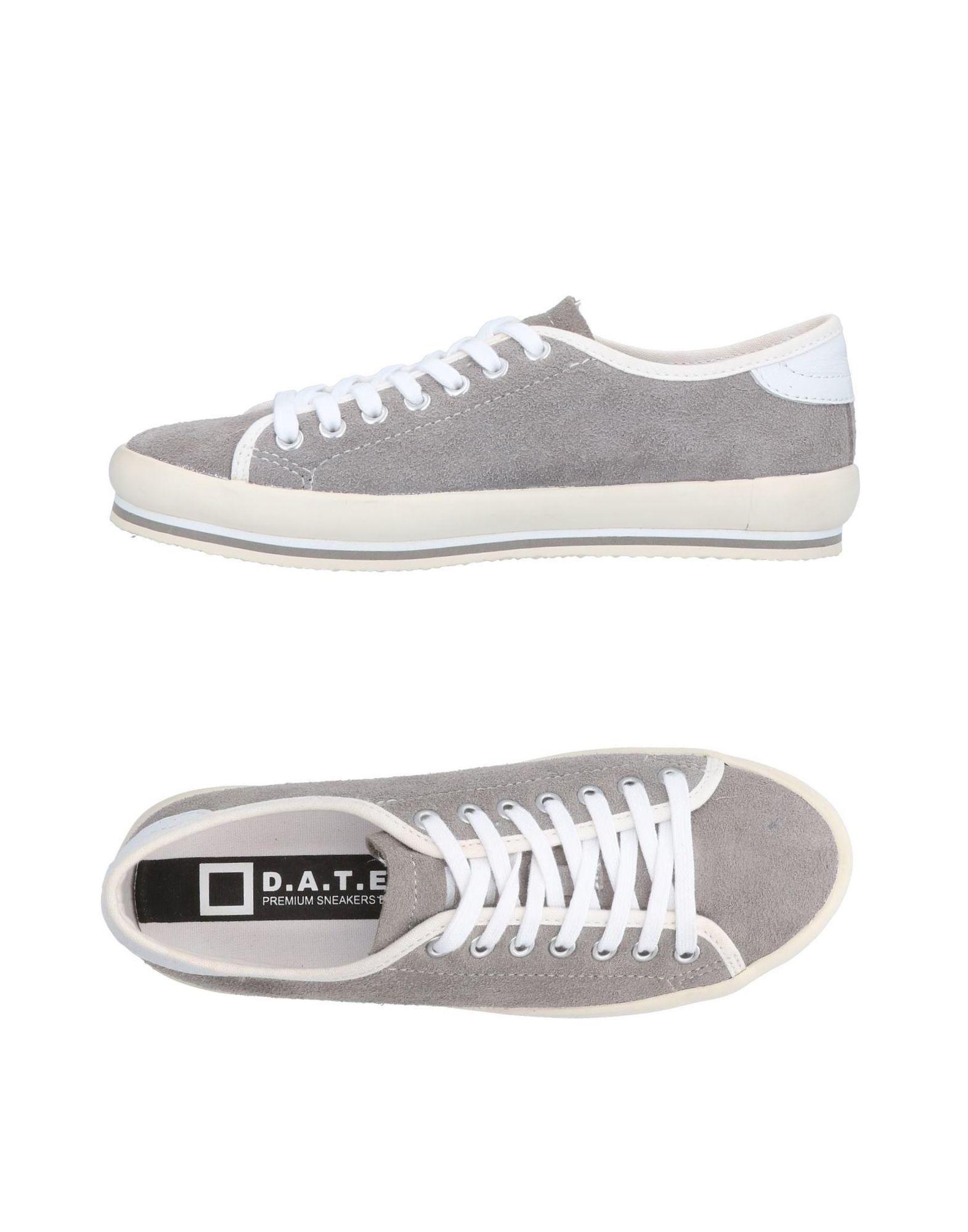 Sneakers D.A.T.E. Donna - 11460114RO elegante