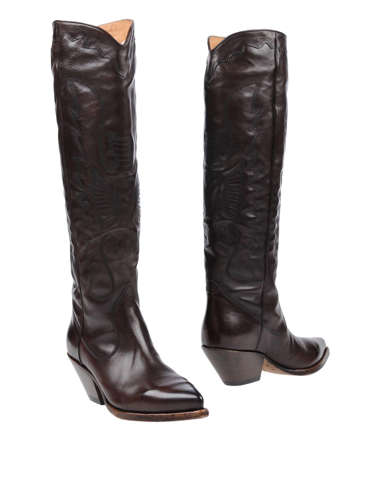 Buttero® Stiefel Preis-Leistungs-Verhältnis, Damen Gutes Preis-Leistungs-Verhältnis, Stiefel es lohnt sich f8715a