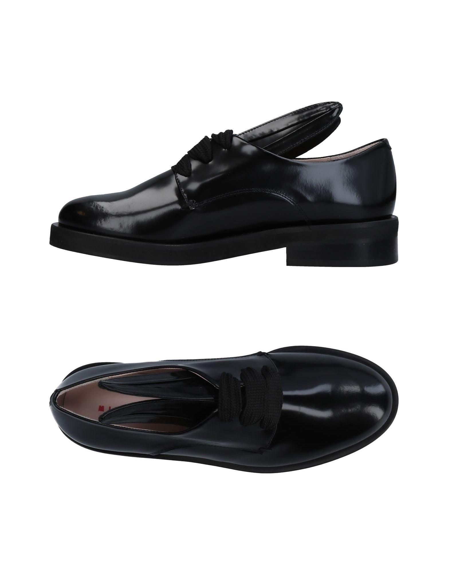 Minna Parikka Schnürschuhe Damen  11460165FWGut aussehende strapazierfähige Schuhe