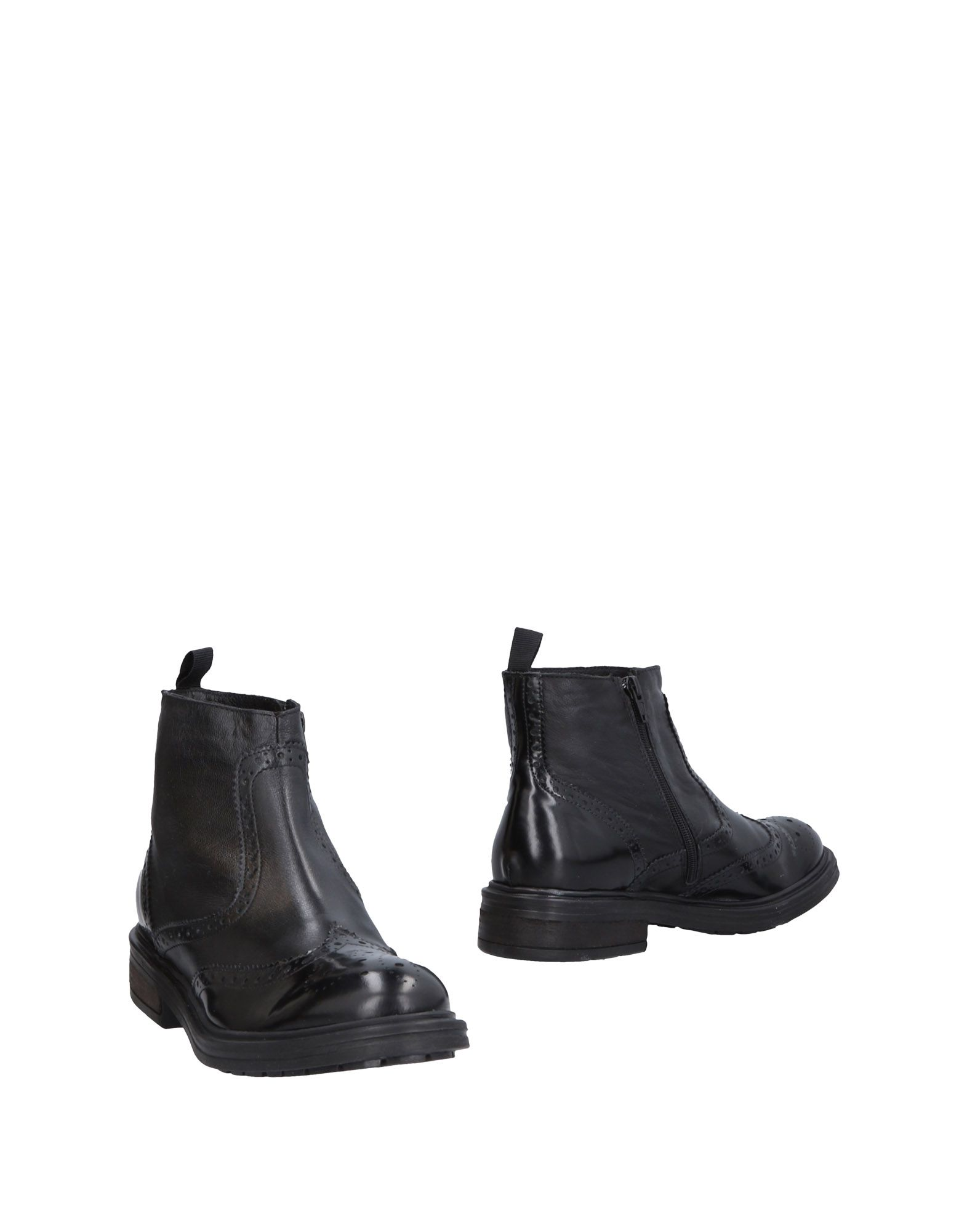 Silvia Carasi Chelsea Boots Damen  11460172IG