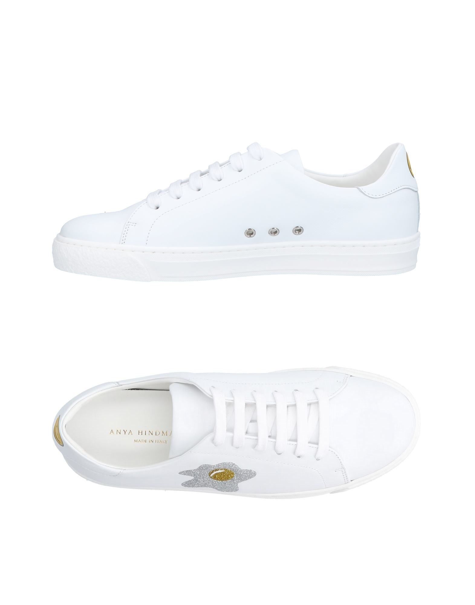Anya Hindmarch Sneakers Sneakers Sneakers - Women Anya Hindmarch Sneakers online on  Canada - 11460174DL b96e72