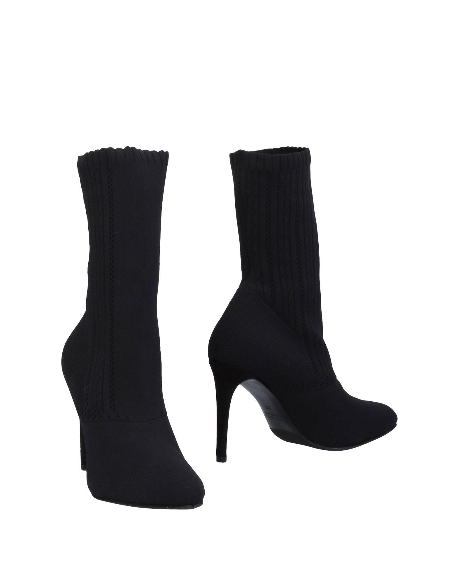 Stilvolle Stiefelette billige Schuhe Lella Baldi Stiefelette Stilvolle Damen  11460178UX 19afc8