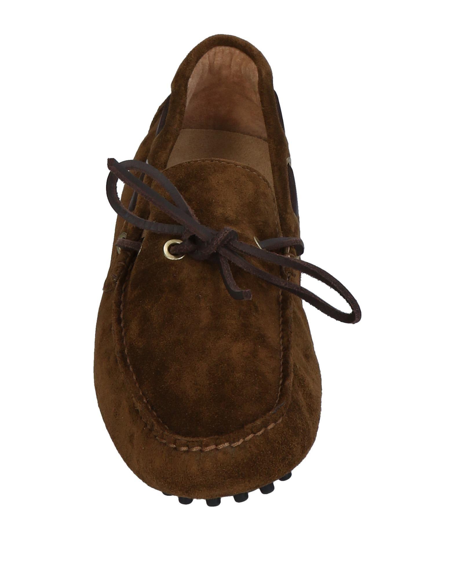 Rabatt echte Schuhe Boemos Mokassins Herren  11460185FB