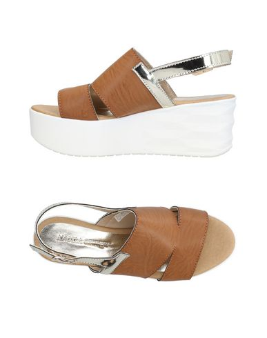 FOOTWEAR - Sandals Angela George Affordable Cheap Online htNaT