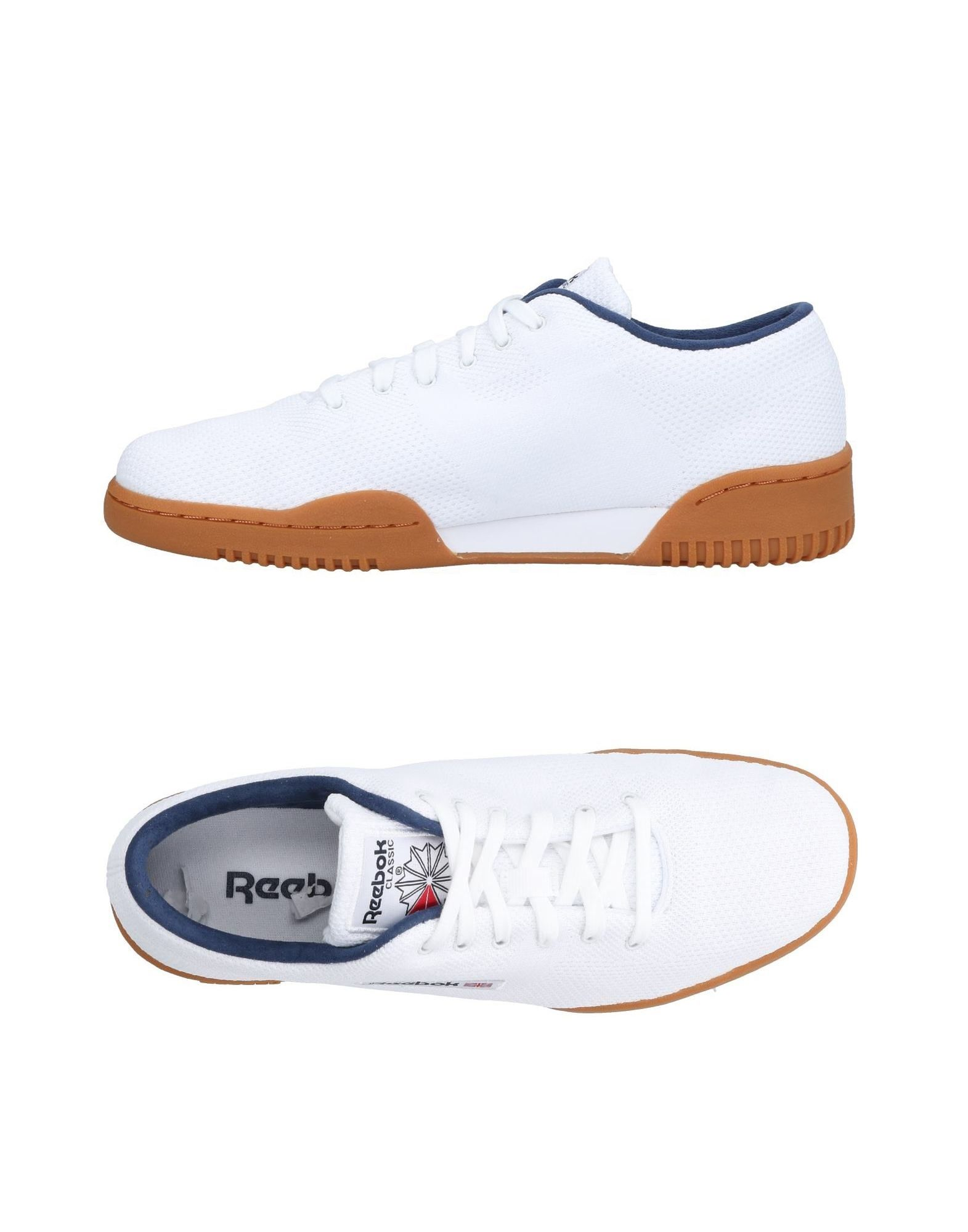 Rabatt echte Schuhe 11460210WH Reebok Sneakers Herren  11460210WH Schuhe 1228f1
