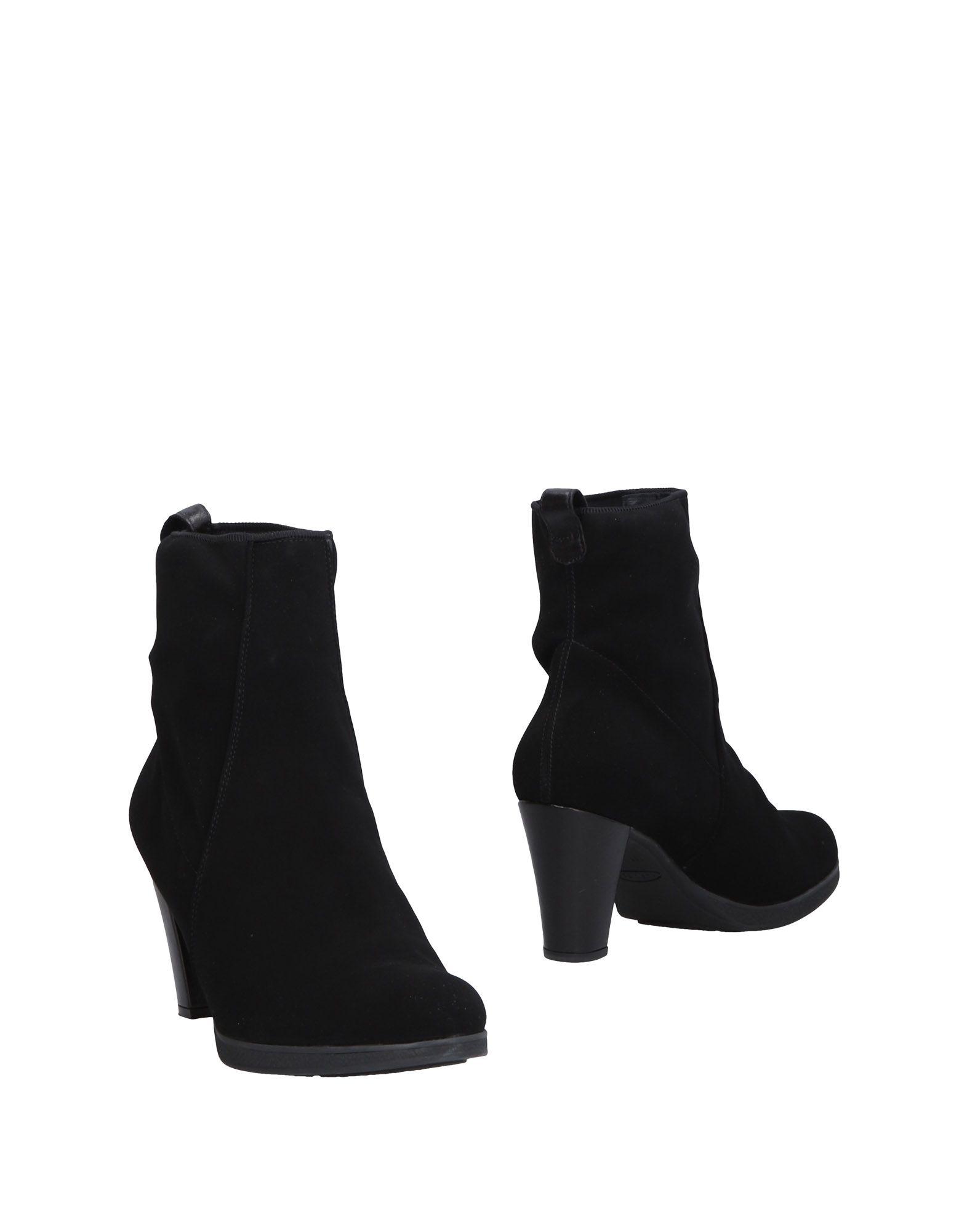 Gut um billige Stiefelette Schuhe zu tragen@ Allegra Stiefelette billige Damen  11460211XW ab2307