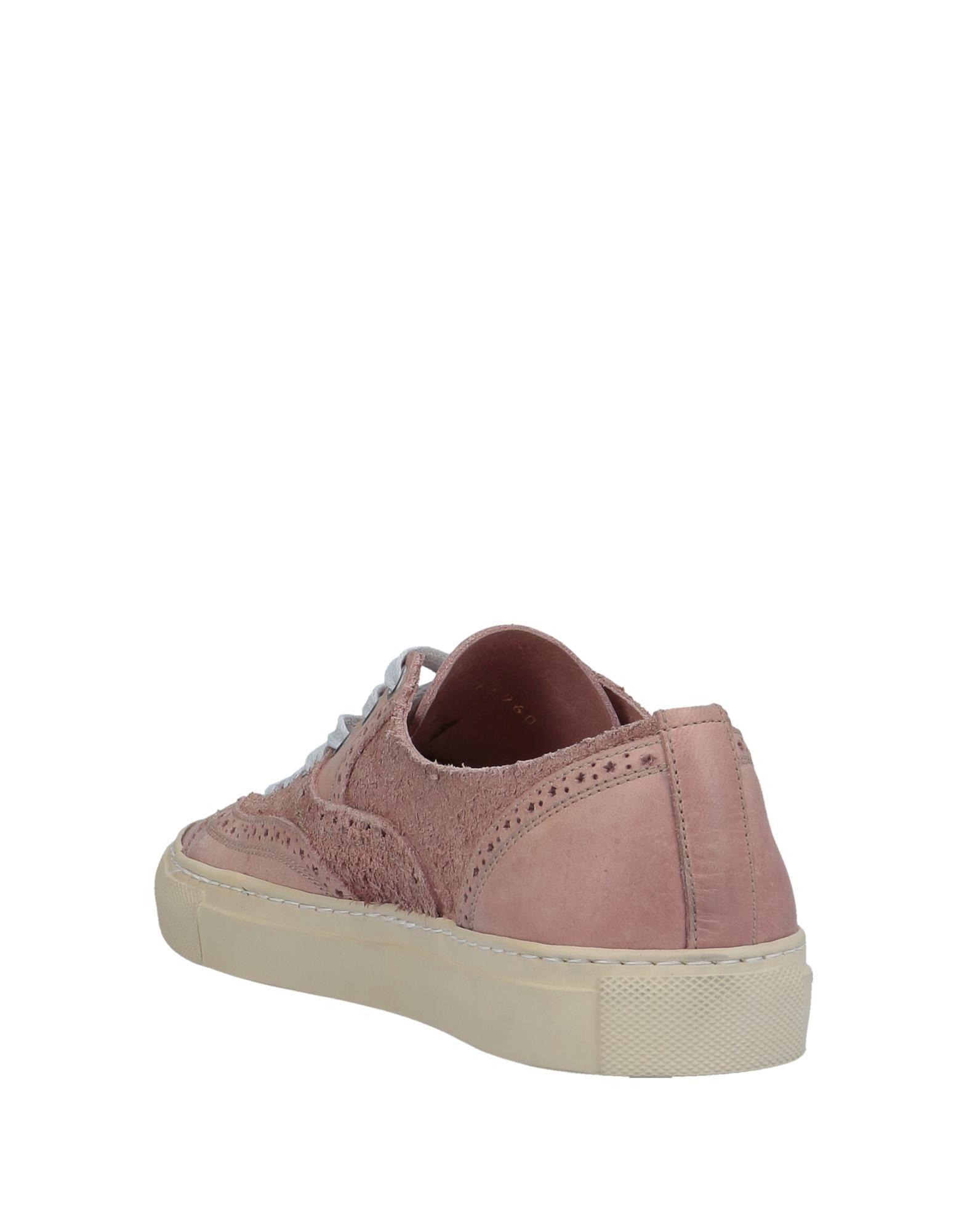 Stilvolle billige Schuhe Buttero® Sneakers Damen    11460213QL c53d3a
