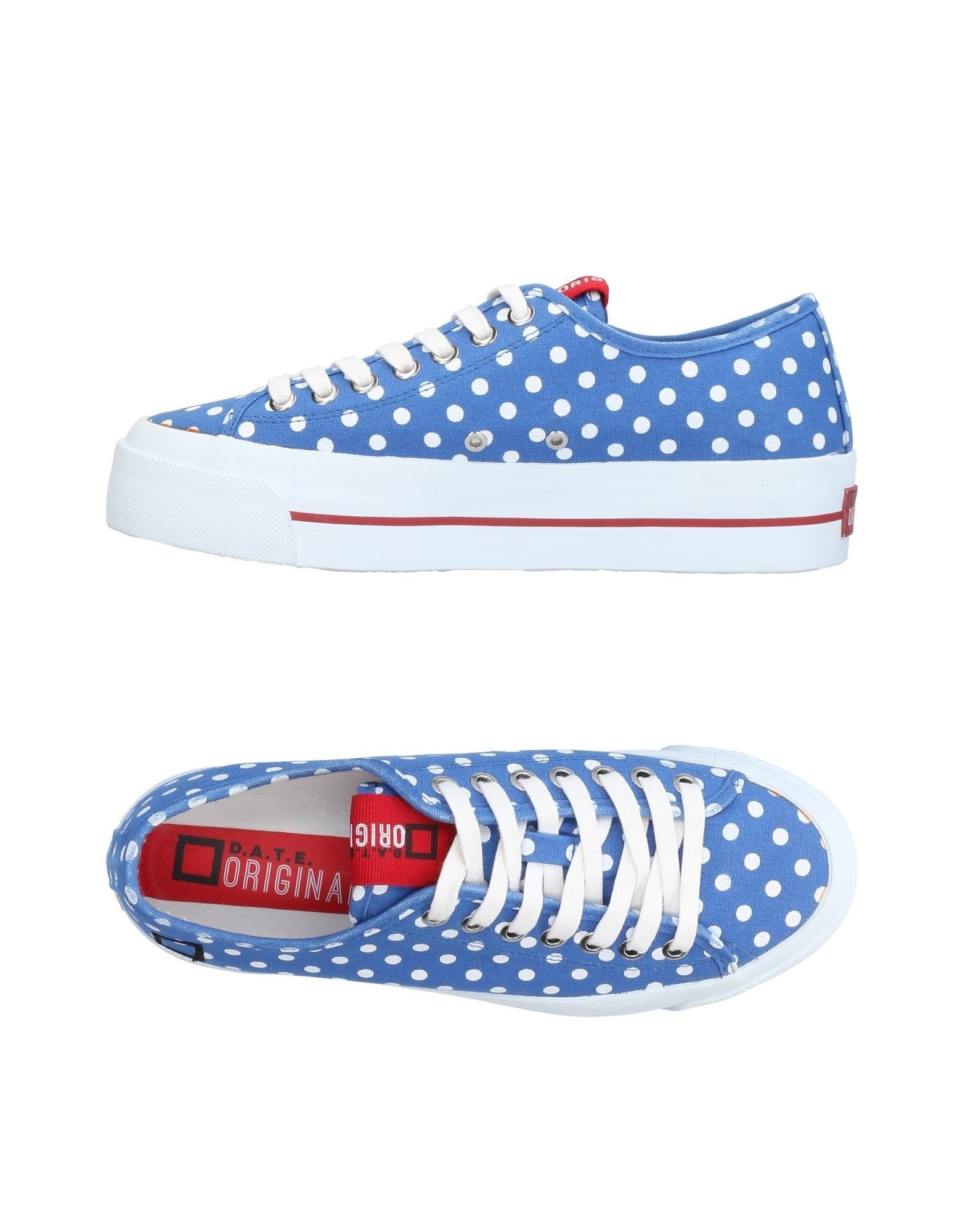 Sneakers D.A.T.E. Originals Donna - 11460217OE