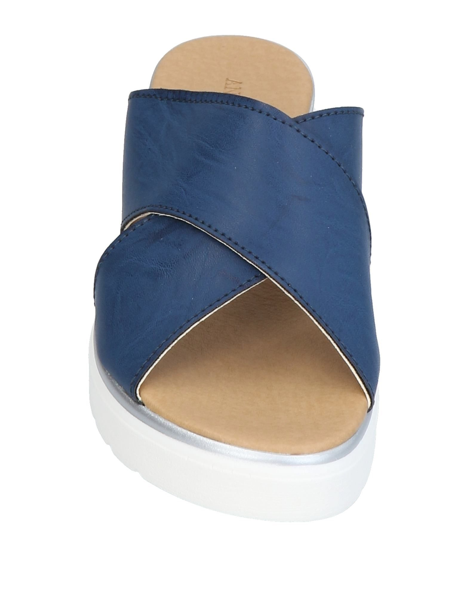 Angela George Damen Sandalen Damen George  11460232PG Neue Schuhe 67b0ce