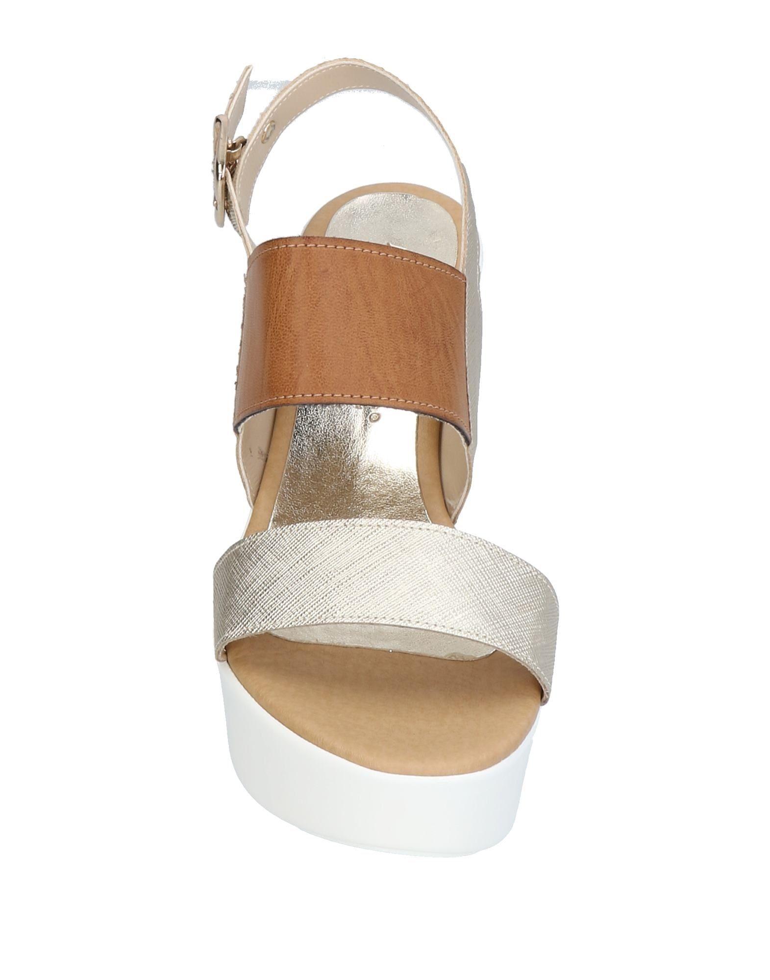 Angela George Sandalen Damen  11460238HI Gute Qualität beliebte Schuhe