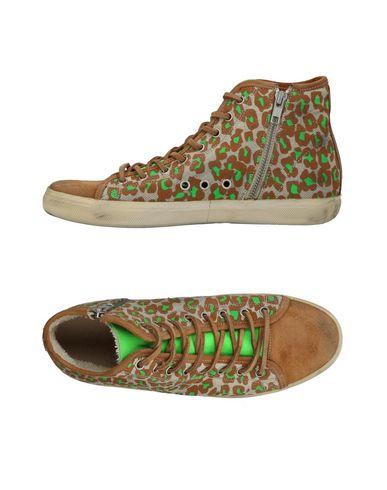 LEATHER CROWN Sneakers Neuesten Kollektionen Online lXndMQZ44K
