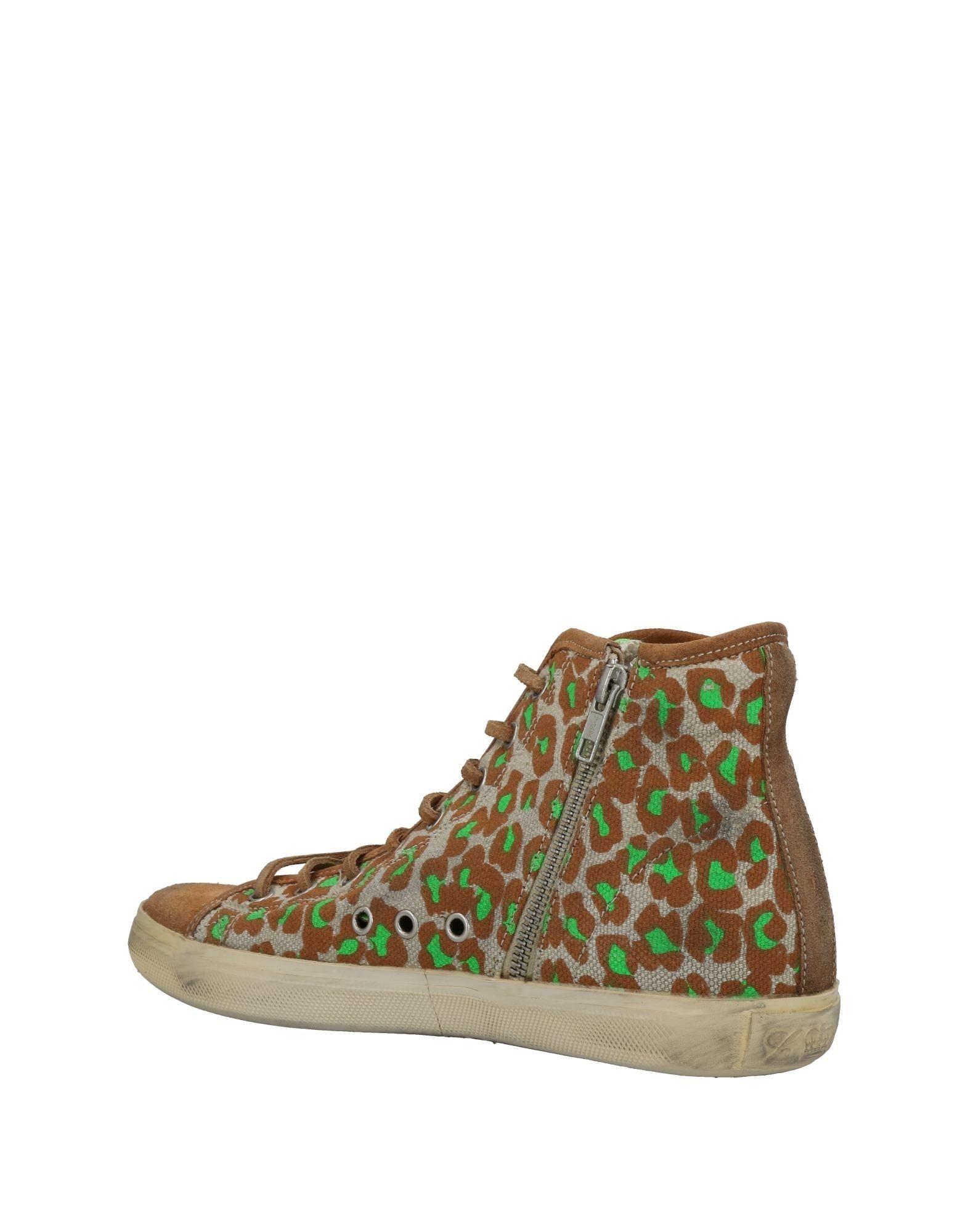 Leather 11460244HU Crown Sneakers Damen  11460244HU Leather Gute Qualität beliebte Schuhe 8e5c20