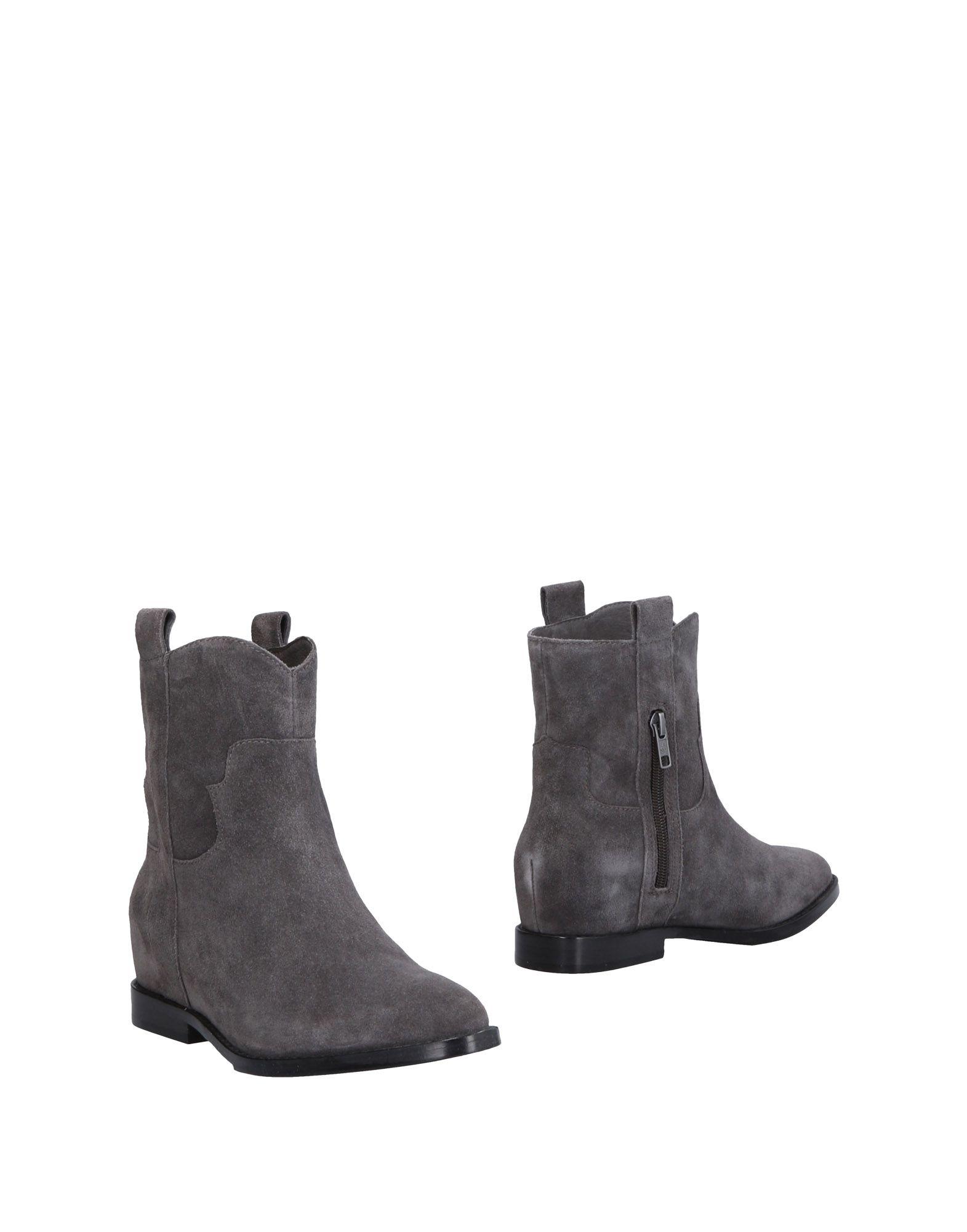 Stilvolle billige Ash Schuhe Ash billige Stiefelette Damen 11460246WR 1a4d47