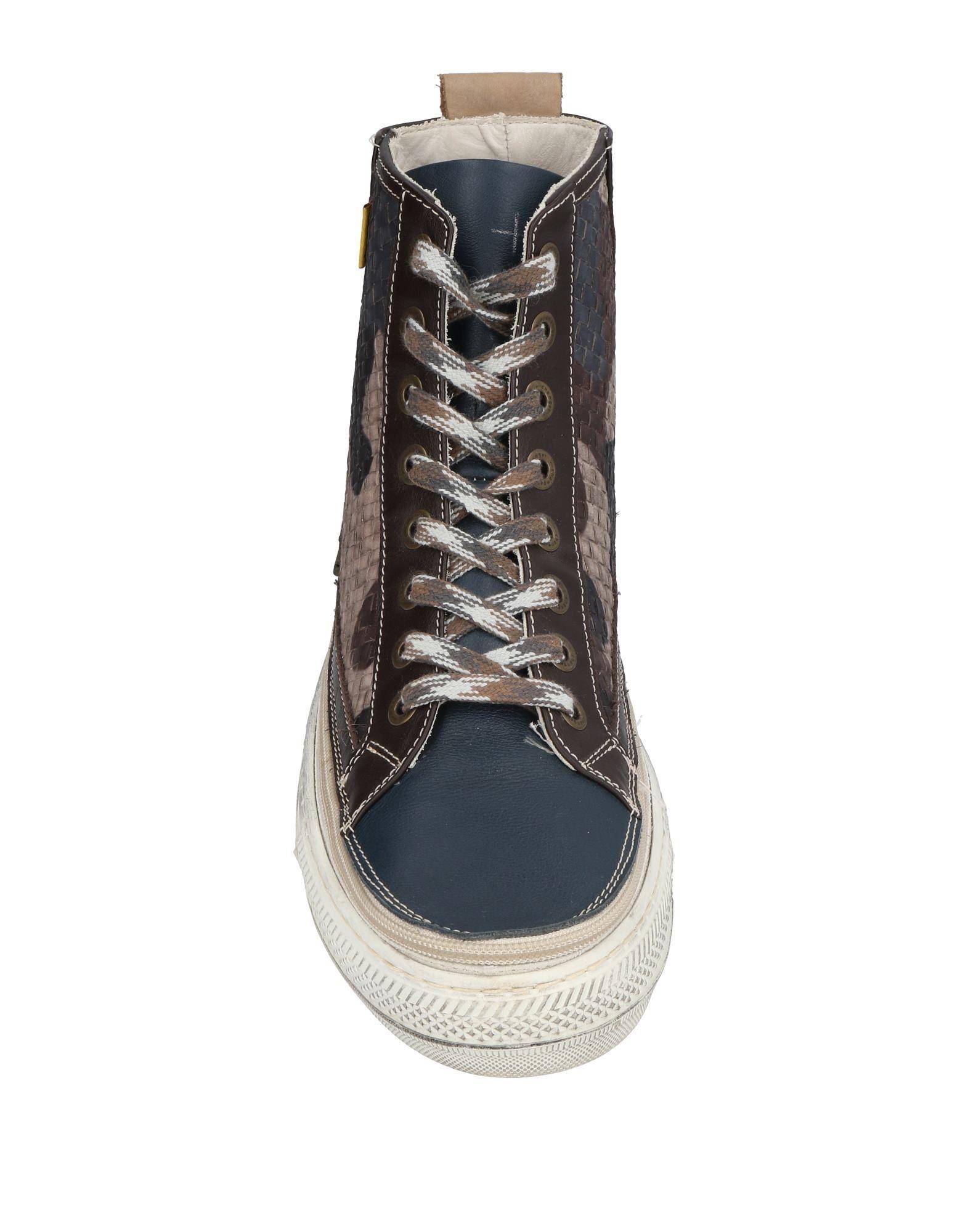 Moda Sneakers Change Uomo - 11460261NO