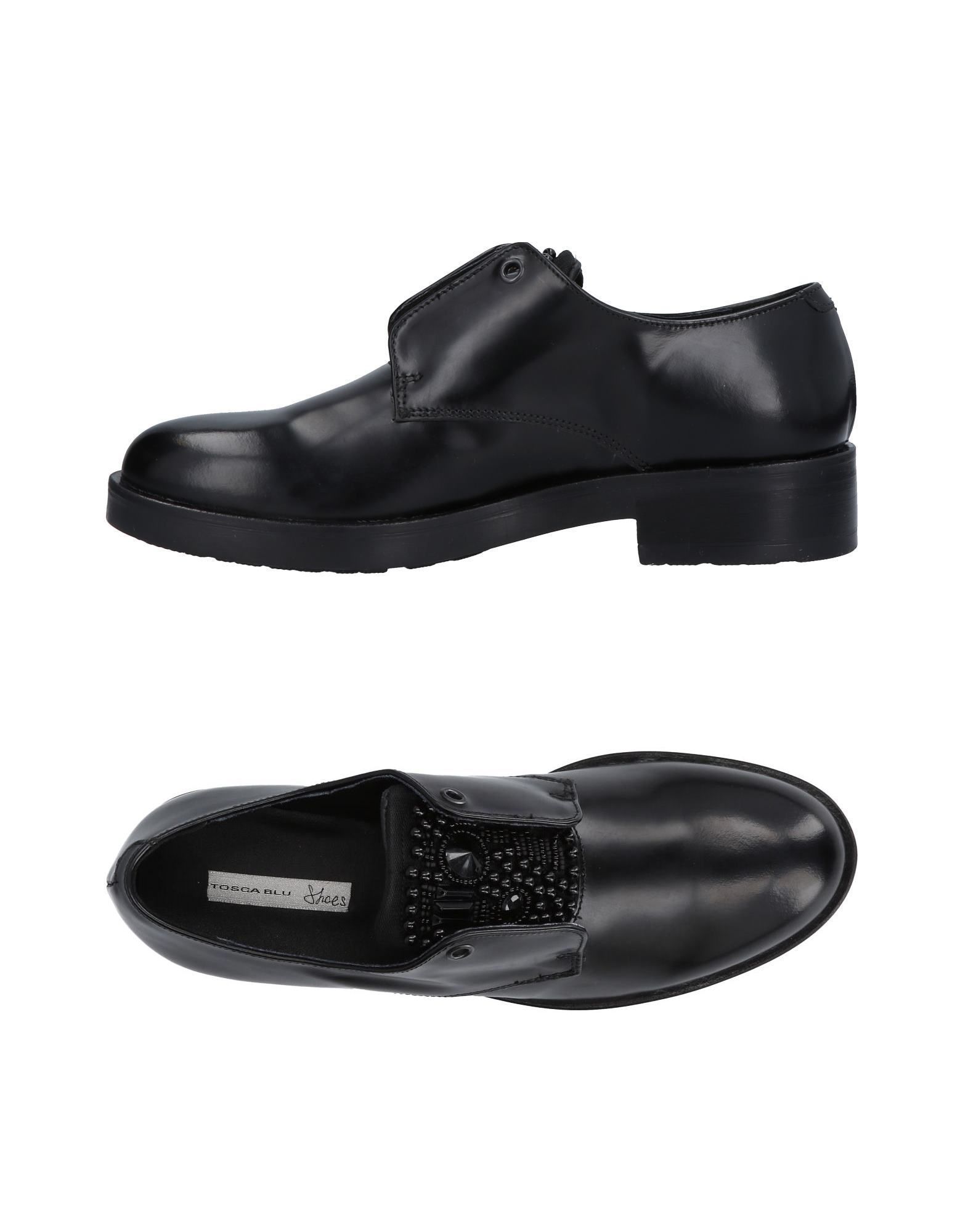 Mocassino Tosca Blu Shoes Donna - 11460264RM
