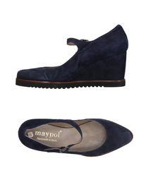 CALZADO - Zapatos de salón Maypol pn7WLC