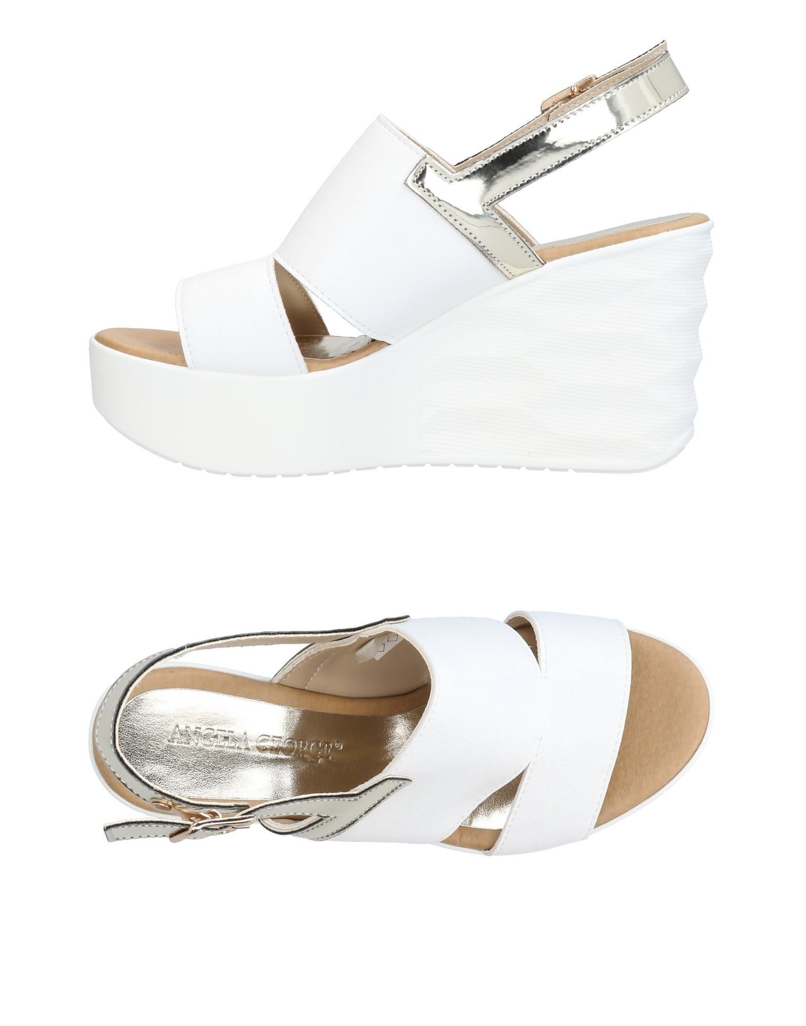 Angela George Sandals - Women Angela  George Sandals online on  Angela Australia - 11460286HE bd8f02